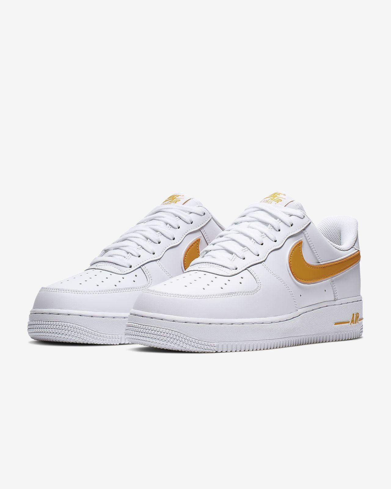 the best attitude 8a4a6 ecfaa ... Nike Air Force 1  07 Men s Shoe