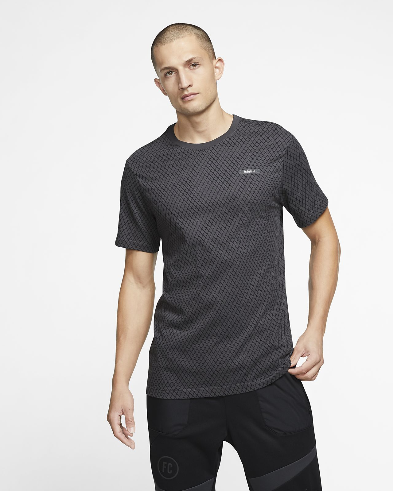 tee shirt nike homme football