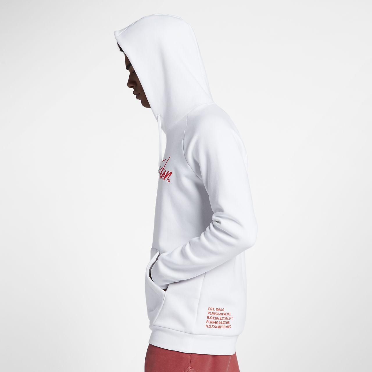 8e302ac8aff45f Jordan Sportswear Jumpman Men s Pullover Hoodie . Nike.com