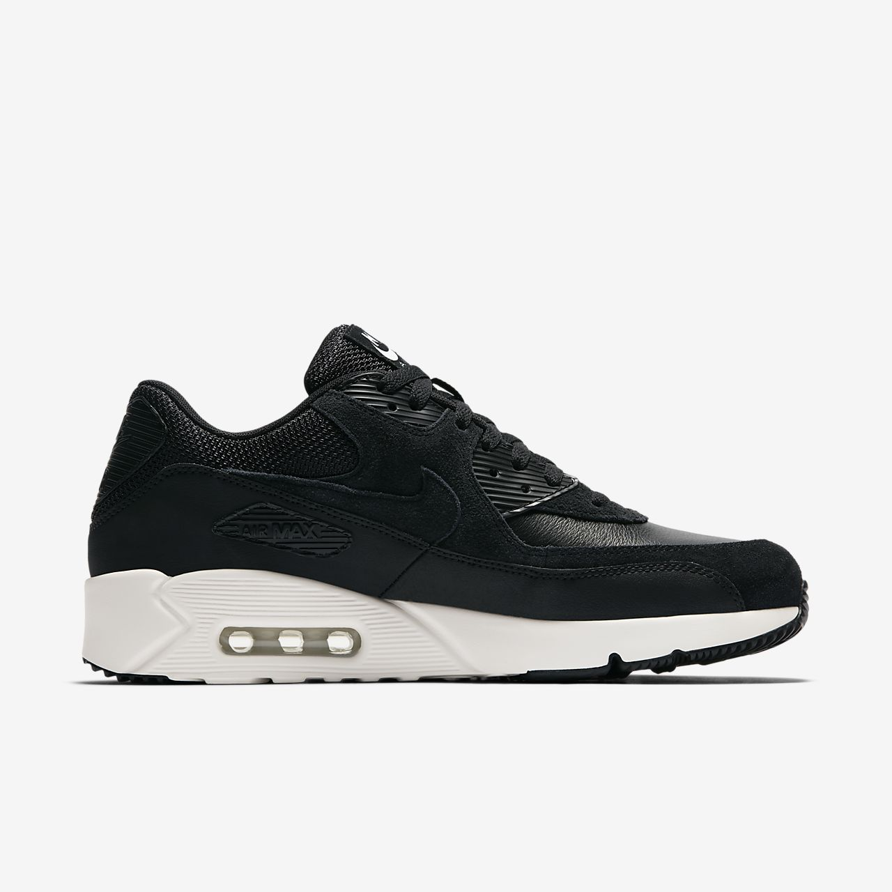 NIKE Baskets Air Max 90 Ultra 2.0 Homme L4u28tNbda