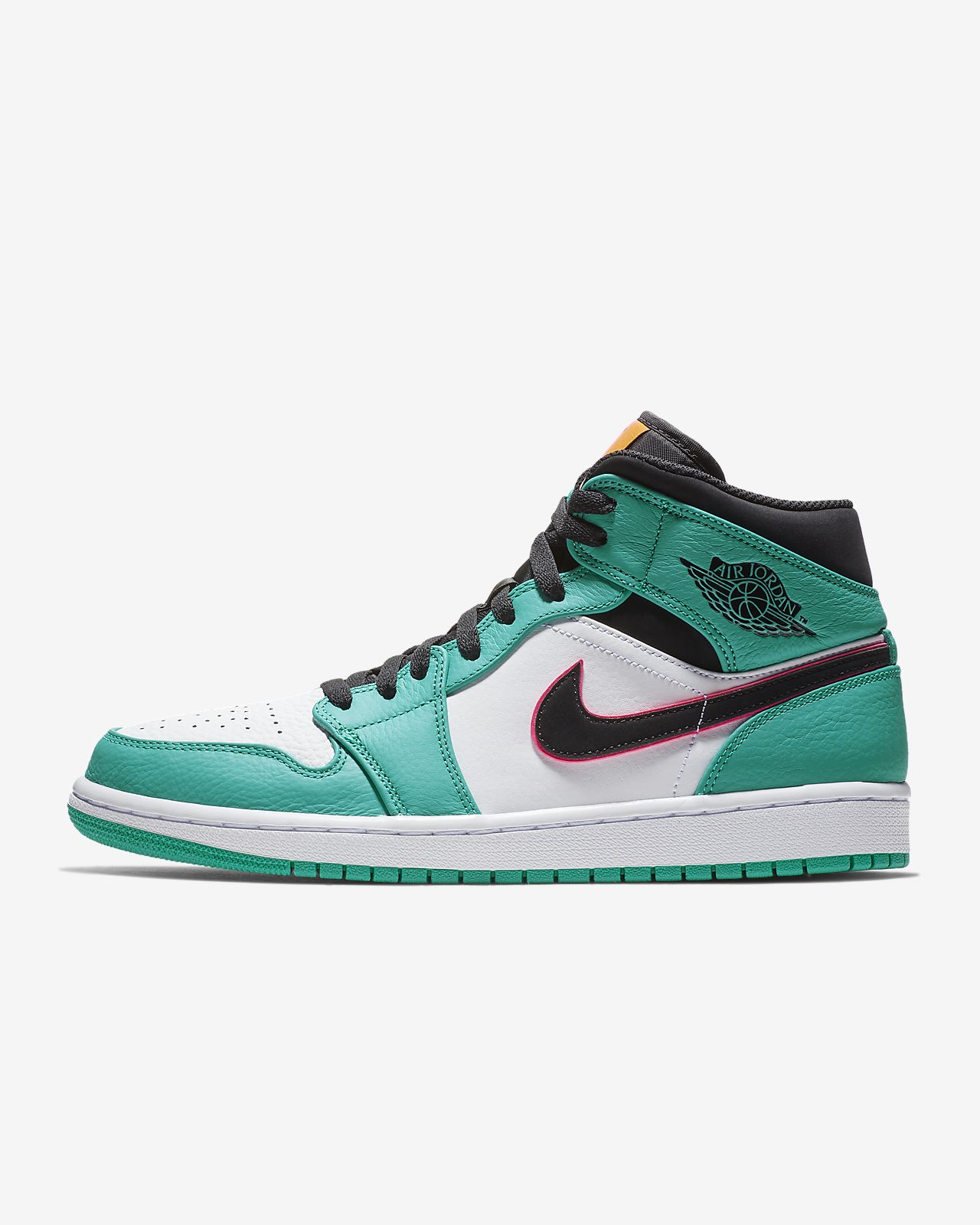 Premium Uomo scarpe. Nike 1 Mid odmxch49 Nuove scarpe