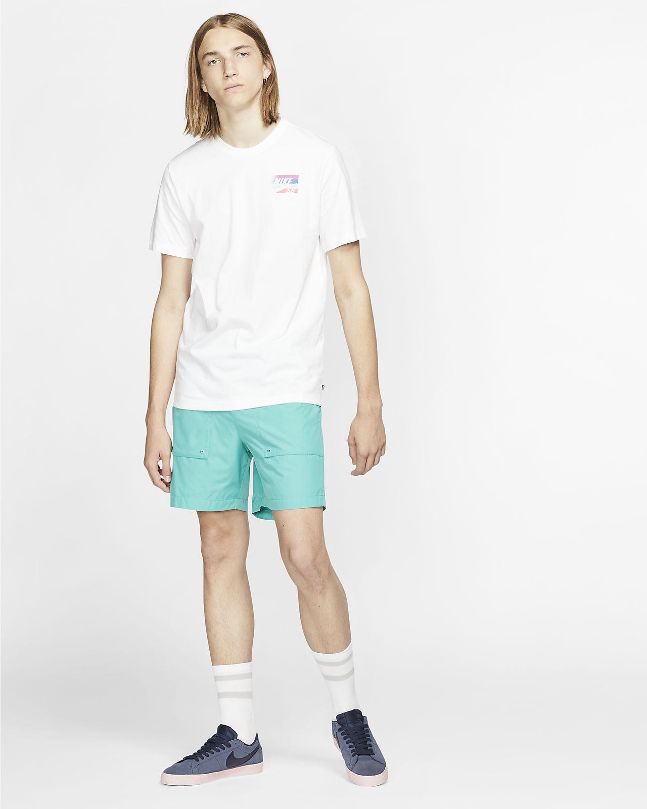 Σορτς skateboarding Nike SB