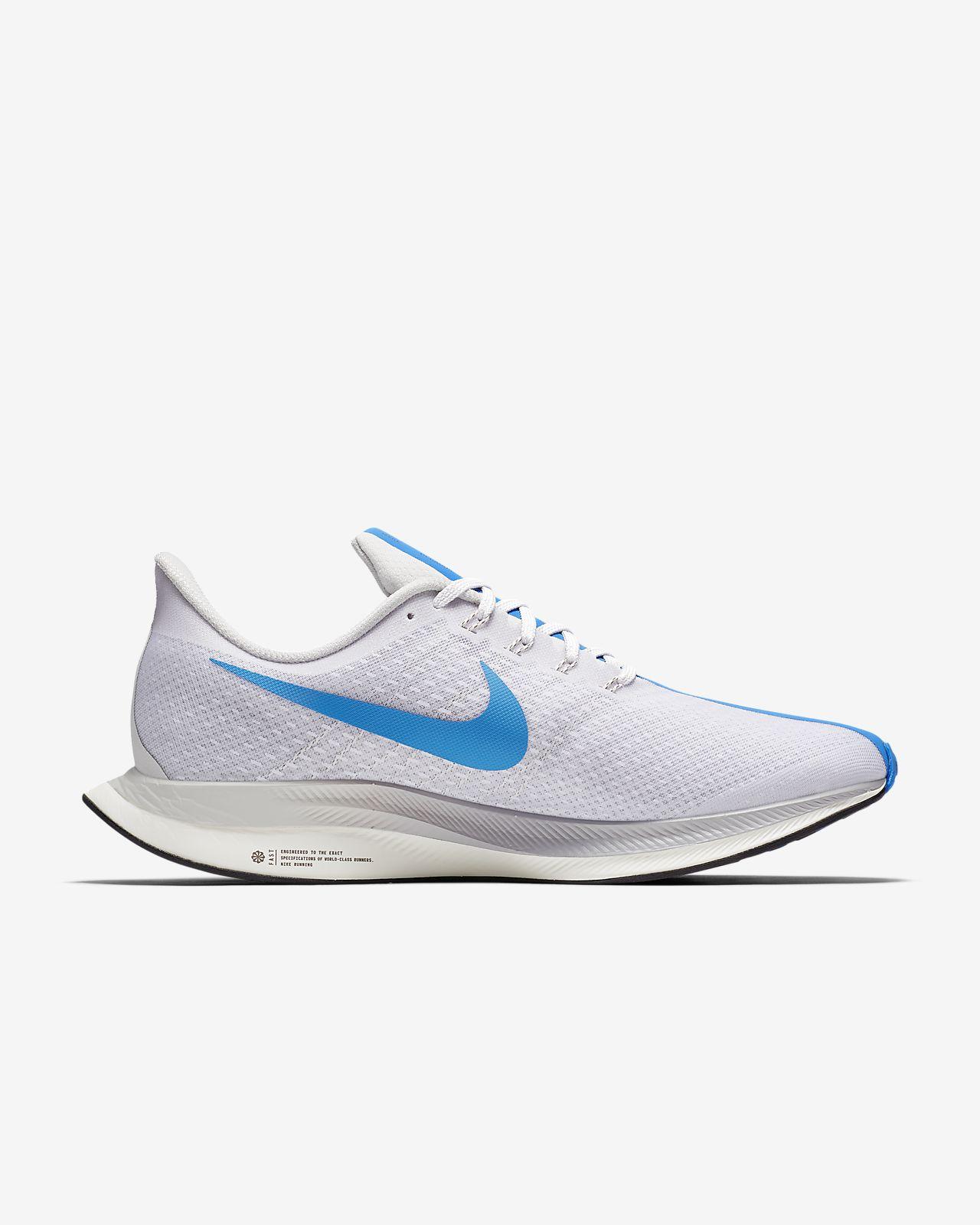 pretty nice f4c7e 6a7b7 Nike Zoom Pegasus Turbo Men's Running Shoe