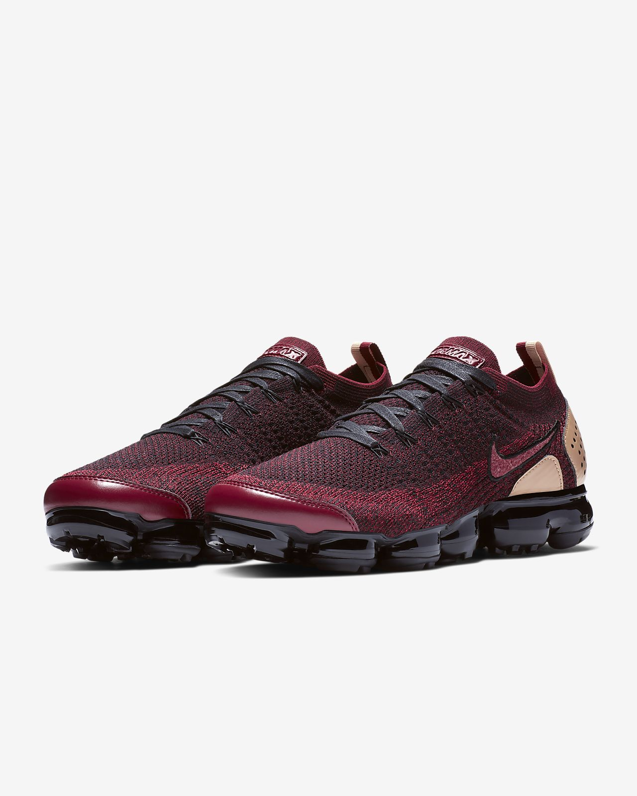 ace23633d8 Nike Air VaporMax Flyknit 2 NRG Men's Shoe. Nike.com MY