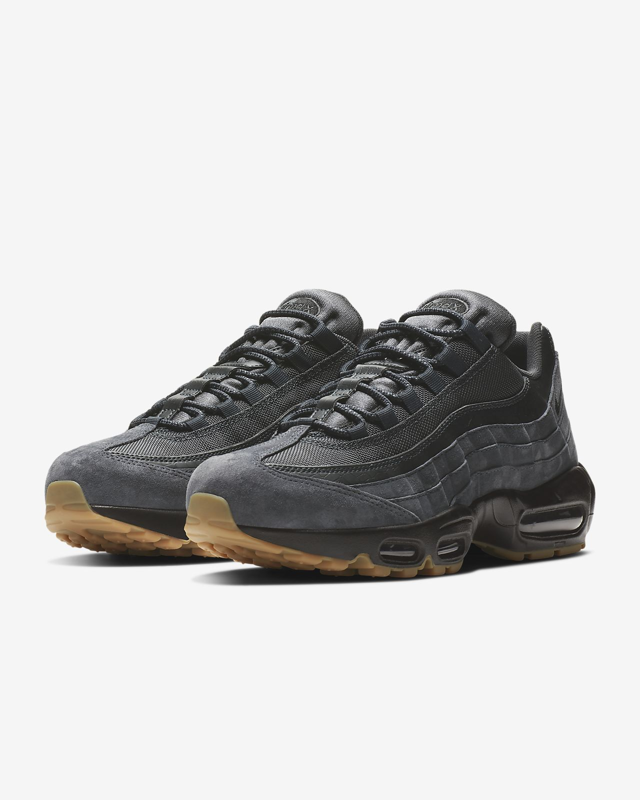 hot sale online b68a4 2abbc ... Nike Air Max 95 SE Men s Shoe