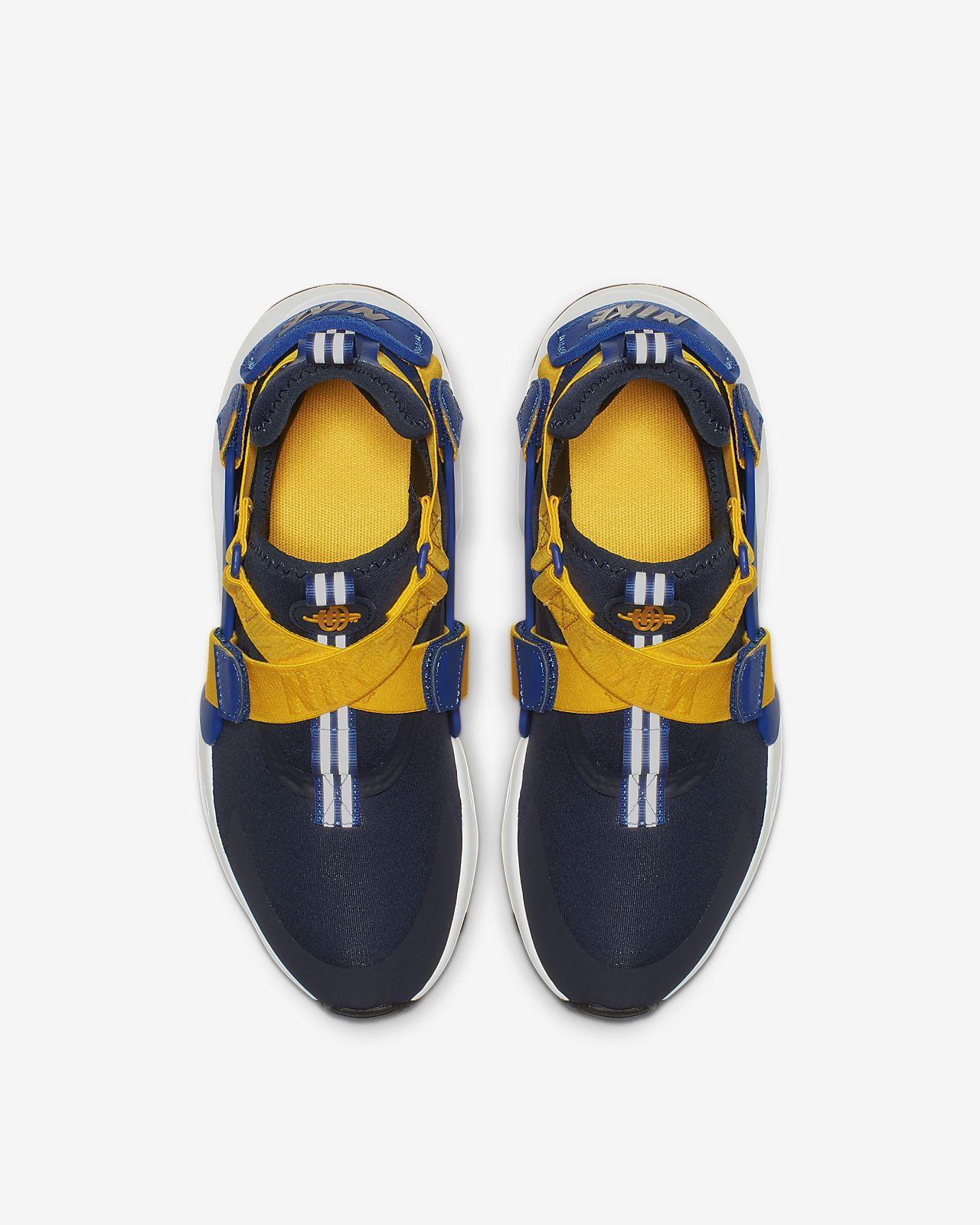 timeless design 59aa6 e9819 ... Nike Huarache City Big Kids  Shoe