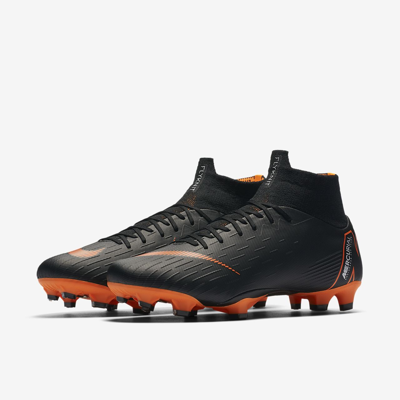 Nike Mercurial Superfly Vi Pro Fg iFvr98Am