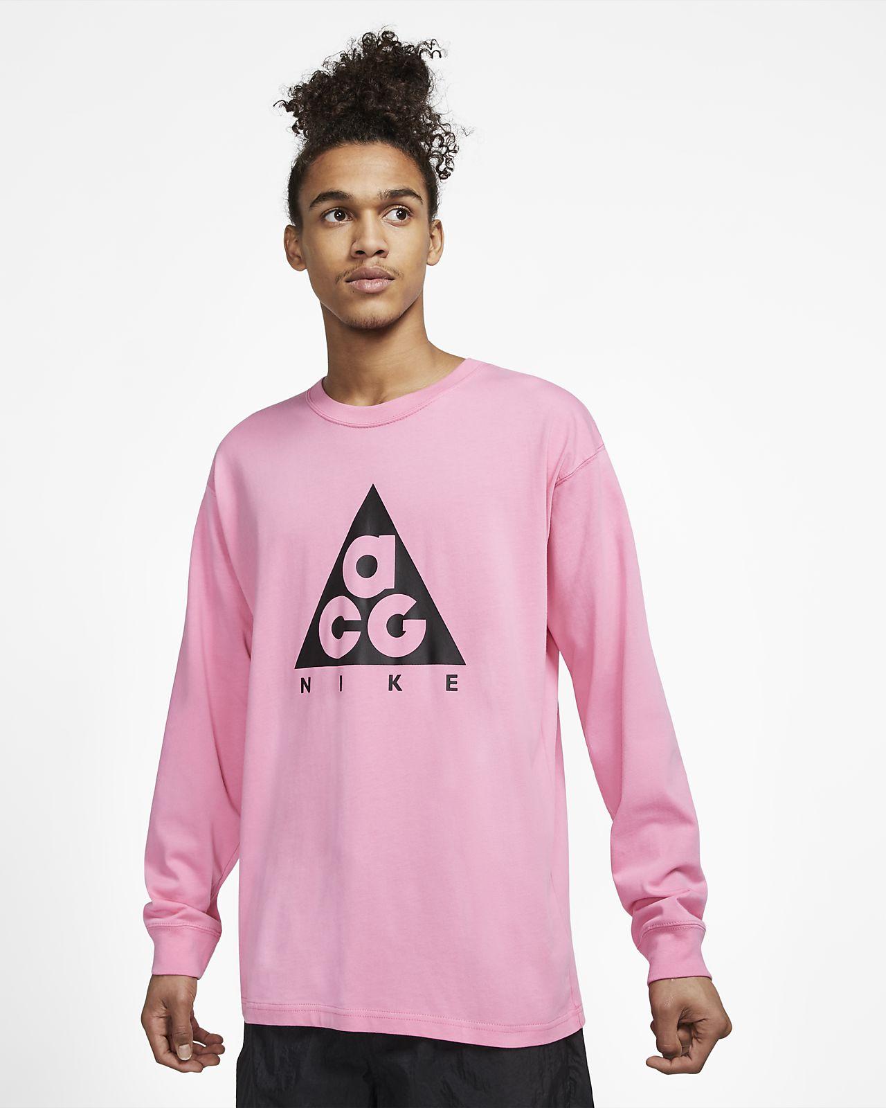 Nike ACG Camiseta de manga larga - Hombre