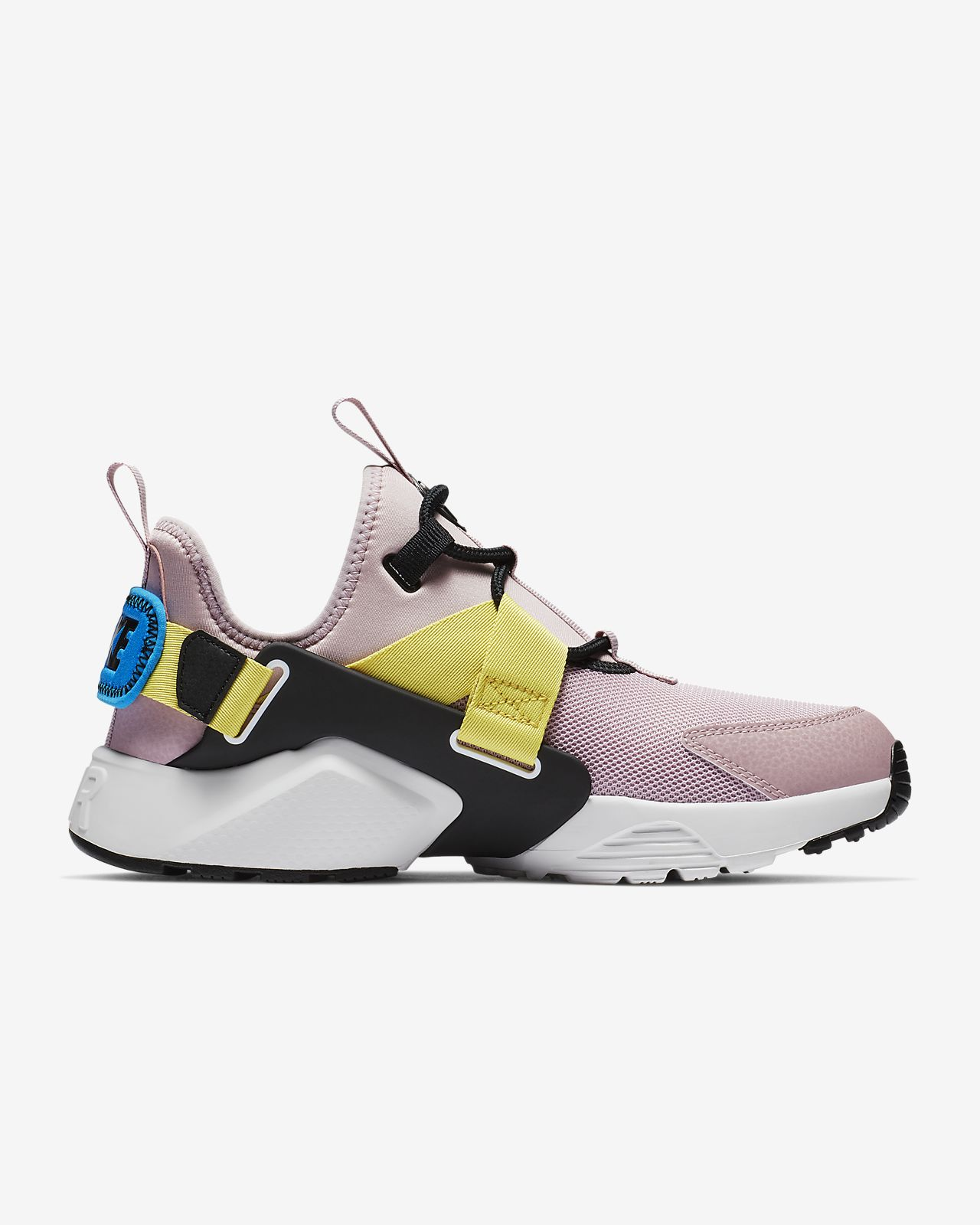 pretty nice 0d167 ca4a5 ... Nike Air Huarache City Low Women s Shoe