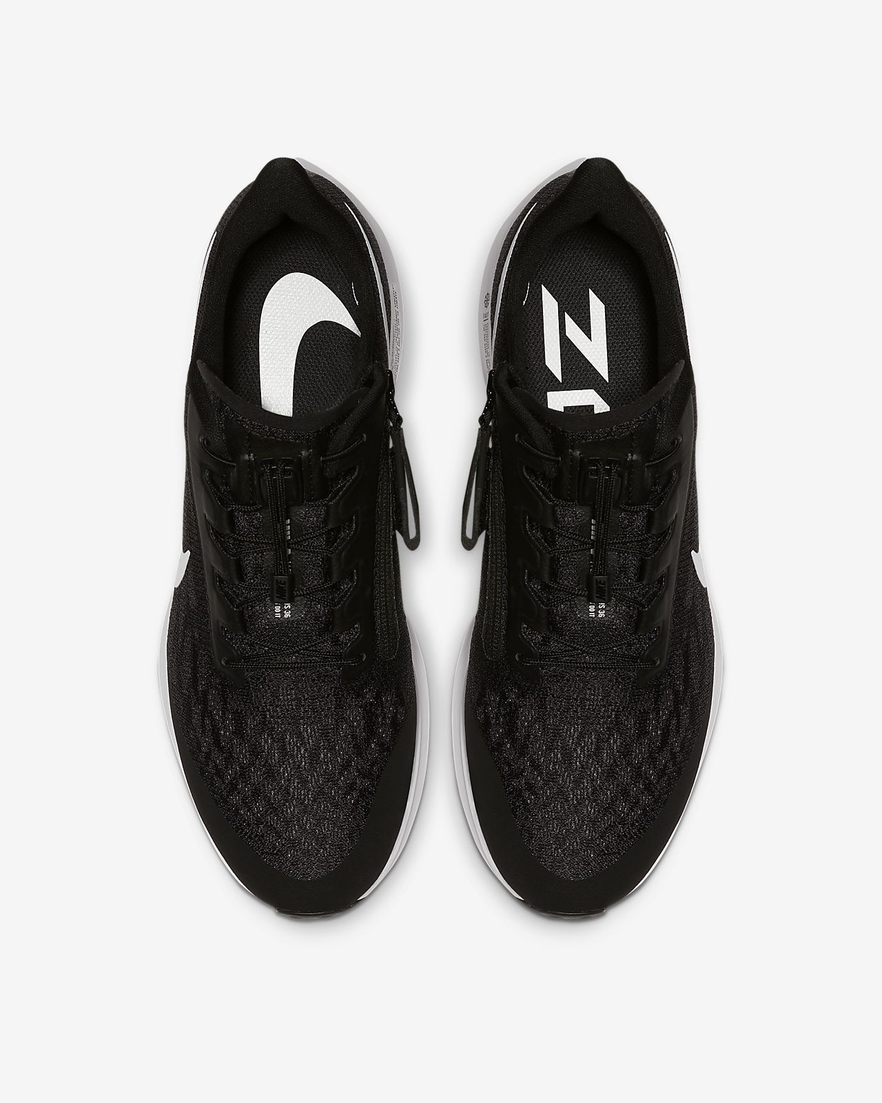 Nike Flyease Zoom De Air Pegasus Pour Running Chaussure
