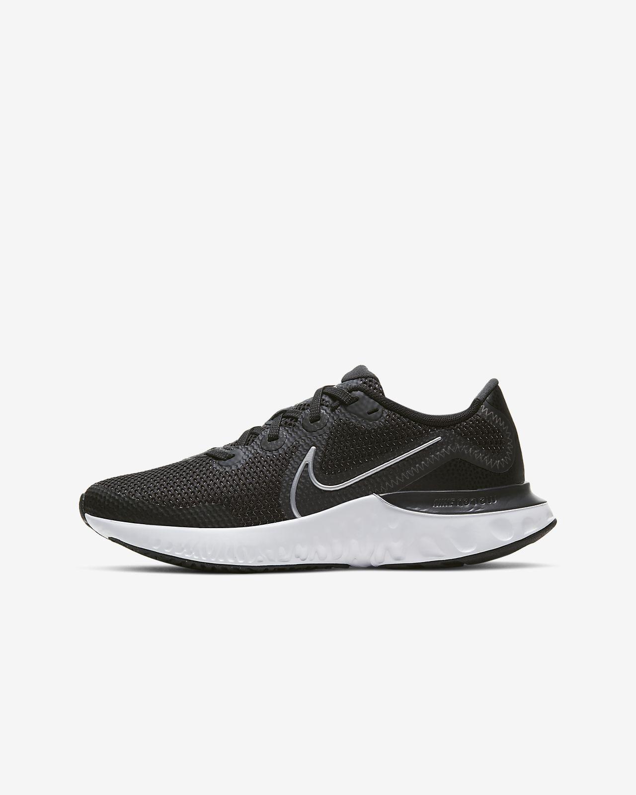 Buty do biegania dla dużych dzieci Nike Renew Run