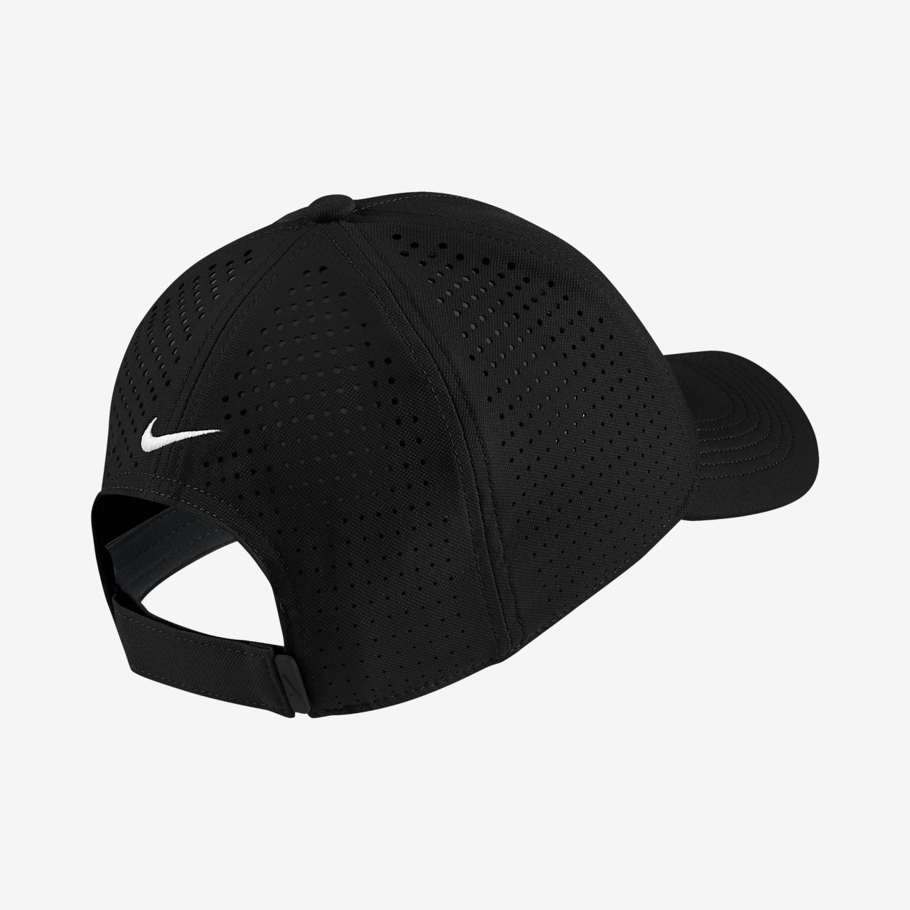 casquette de golf r glable nike legacy 91 perforated ch. Black Bedroom Furniture Sets. Home Design Ideas
