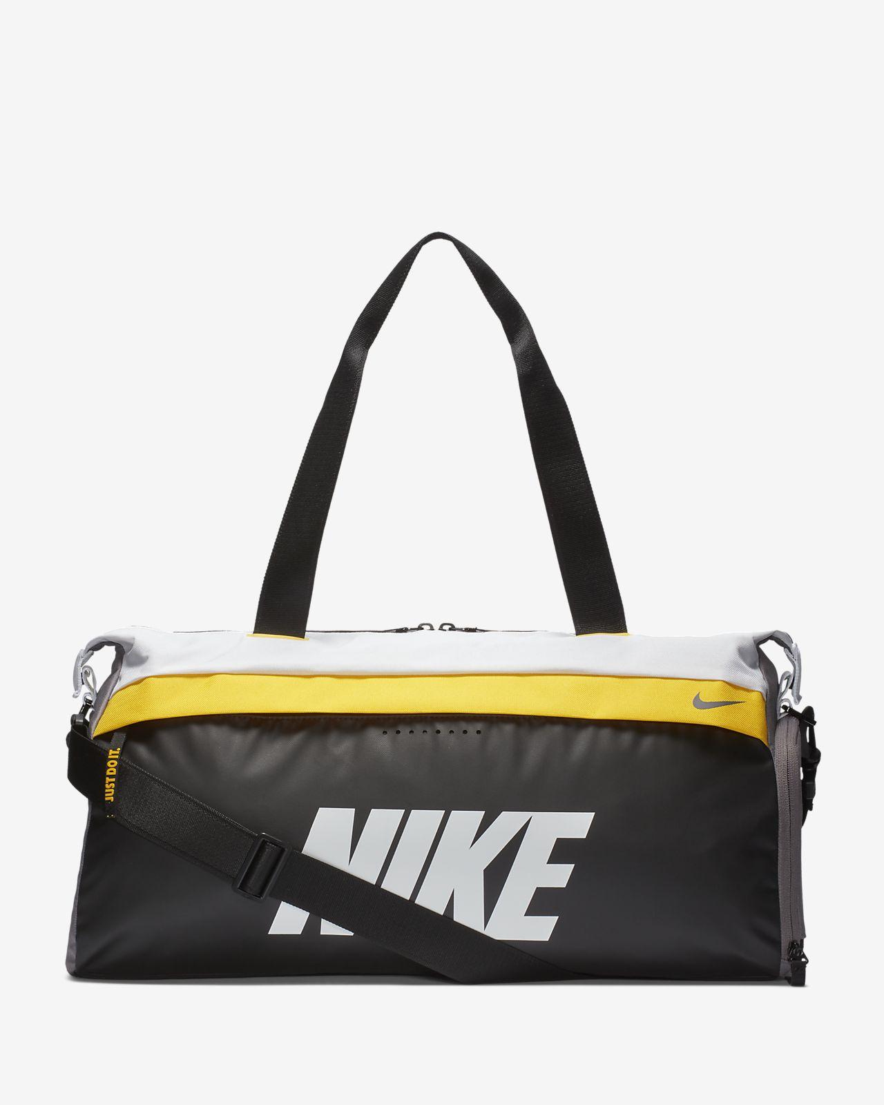 Nike Radiate 女款訓練圖案運動提袋