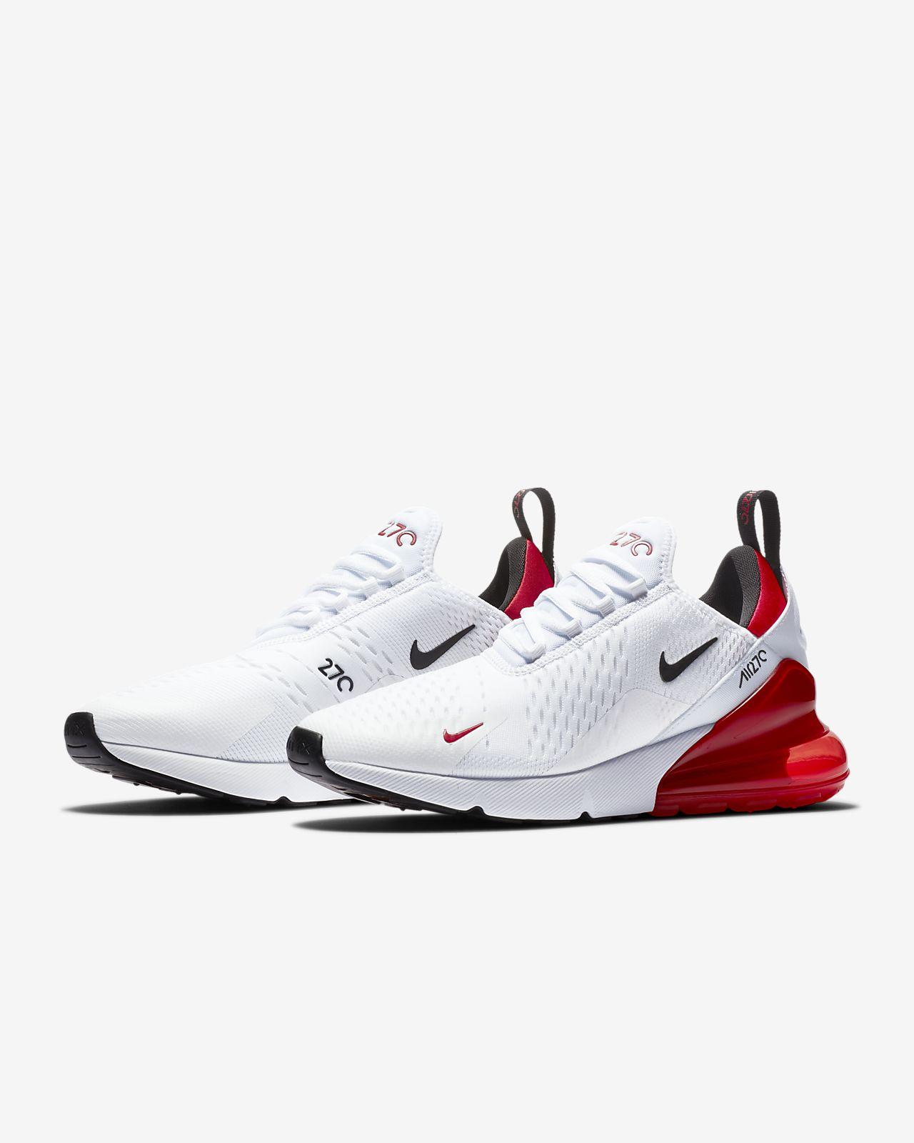 b5da5d1c Мужские кроссовки Nike Air Max 270. Nike.com RU