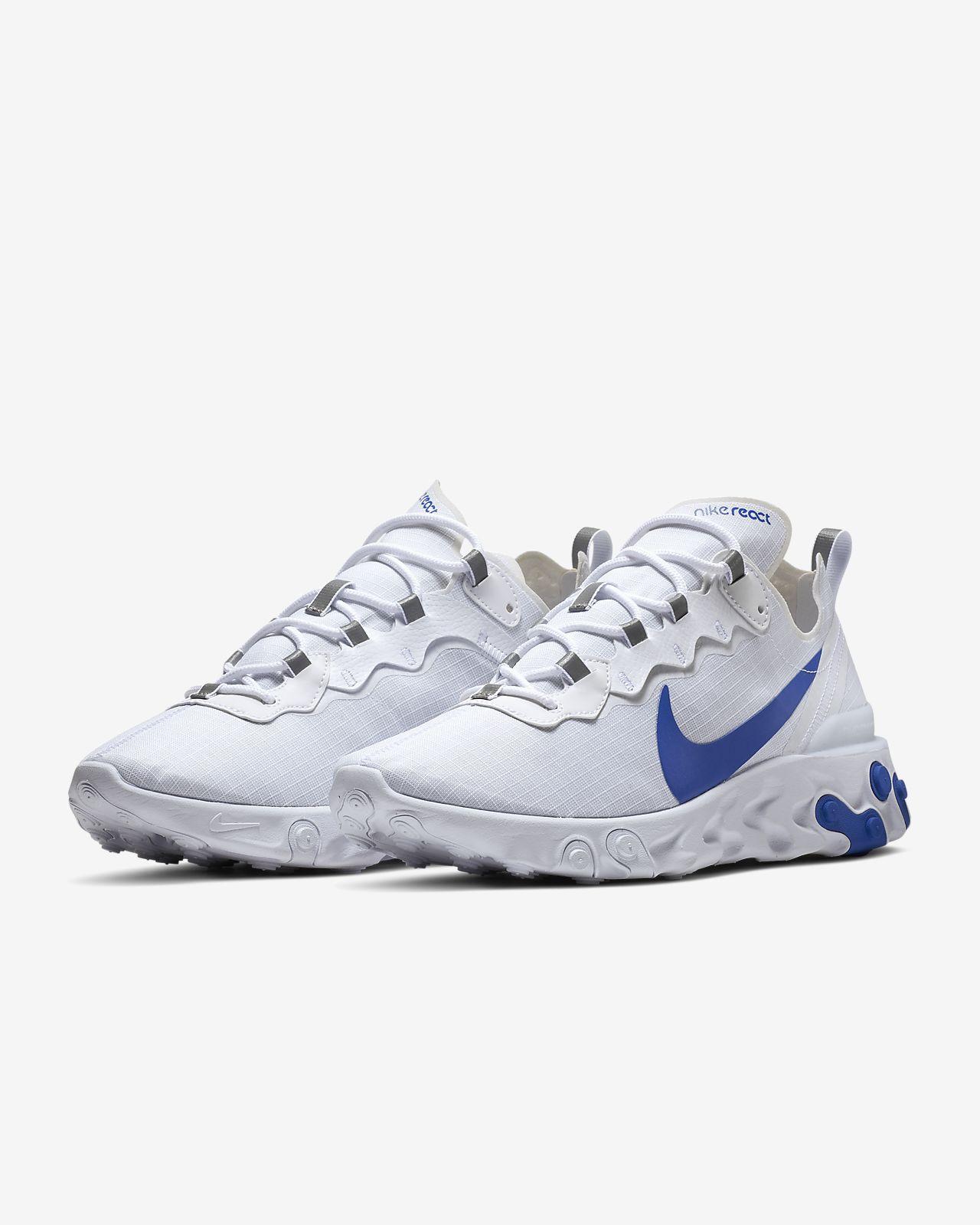size 40 dec93 a8ac3 ... Chaussure Nike React Element 55 SE pour Homme
