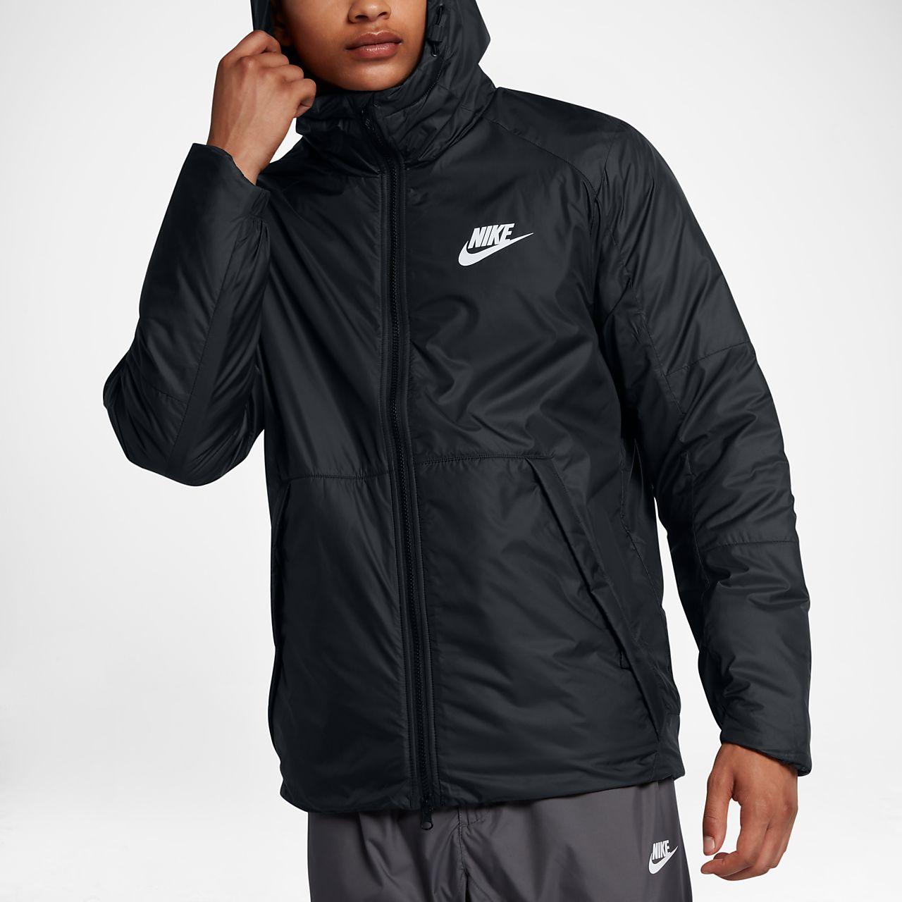 veste nike sportswear synthetic fill