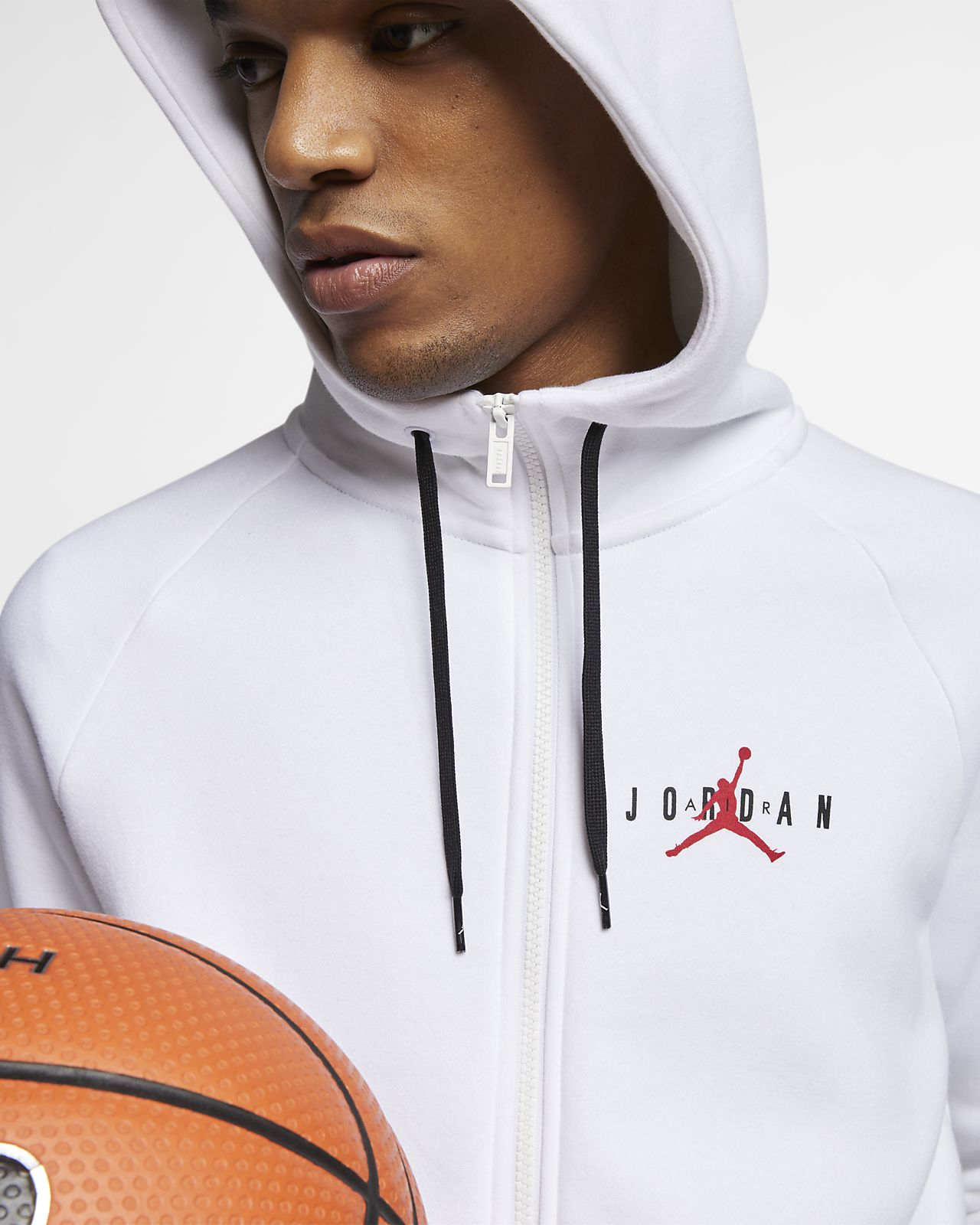 competitive price aa04b 1c7f0 ... Jordan Sportswear Jumpman Air Men s Full-Zip Hoodie