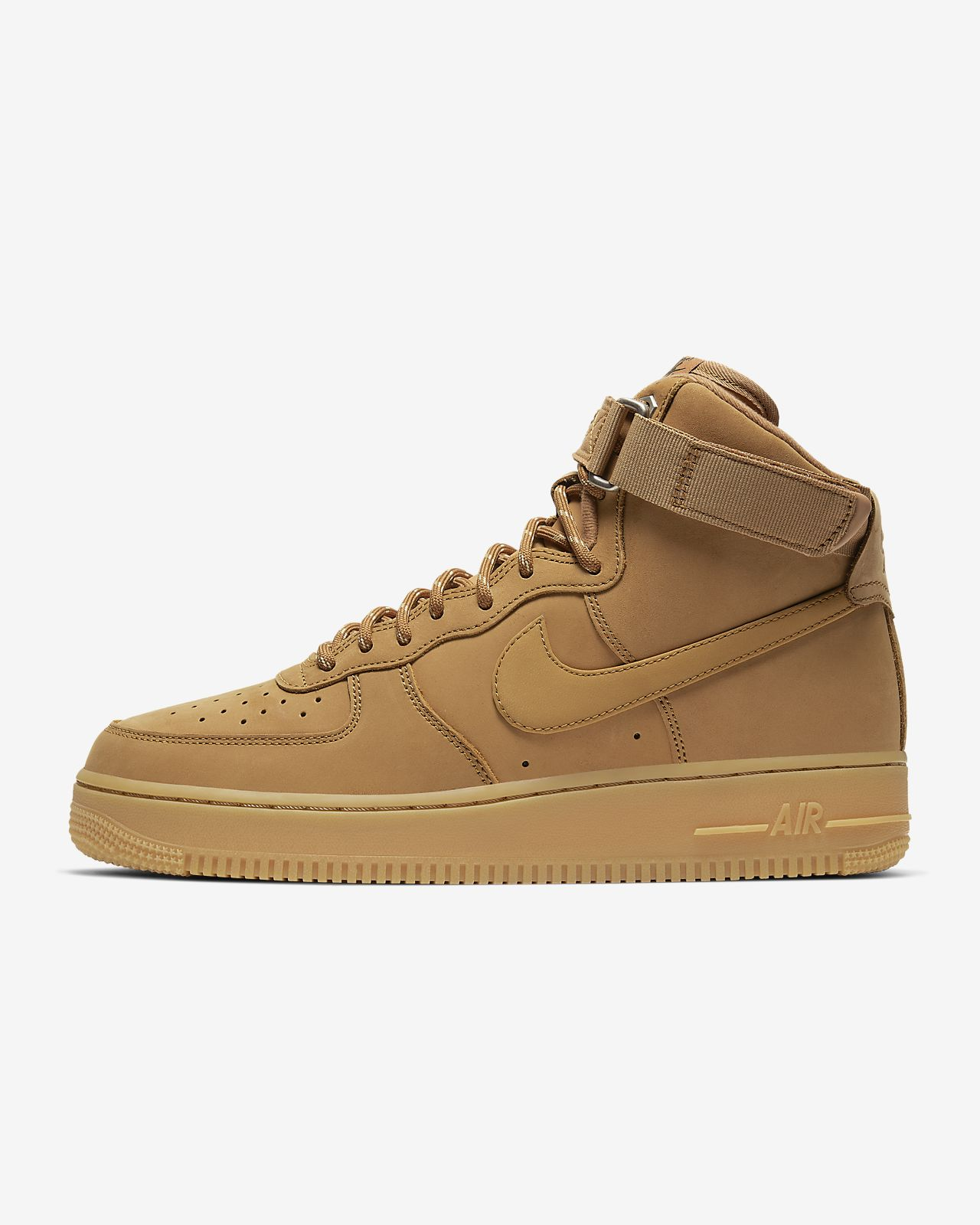hohe Qualität 2019 Nike Air Force 1 Mid 07 Damen Trainers in