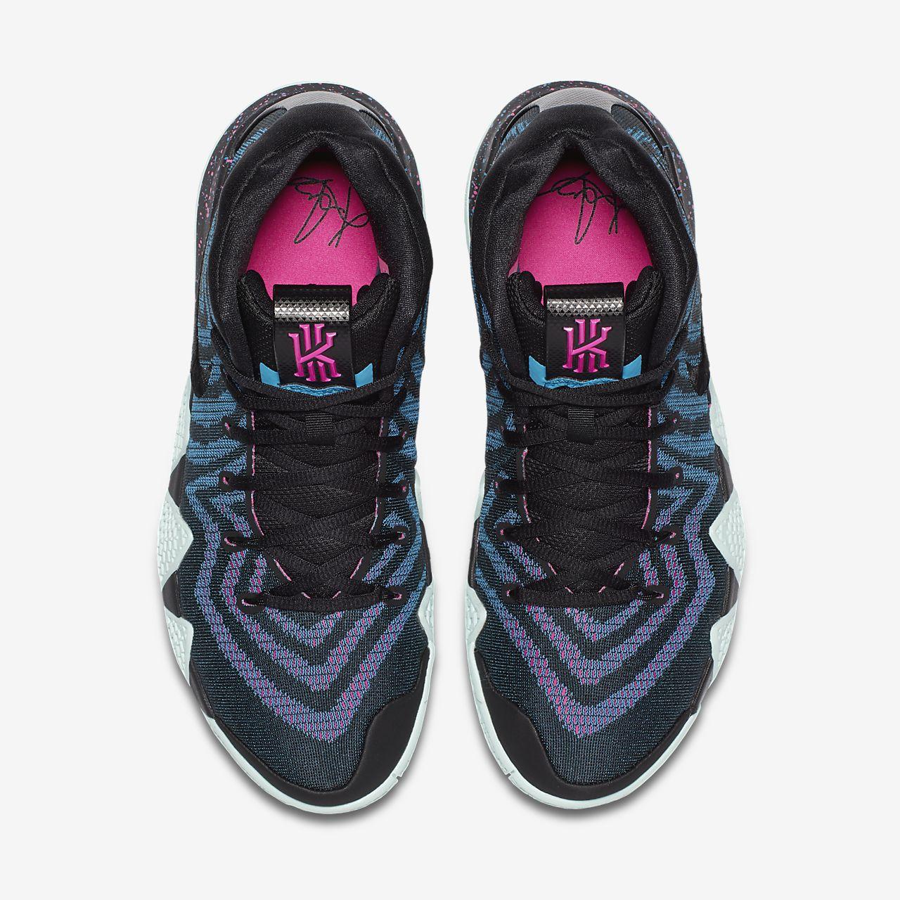 Nike Kyrie fucsia