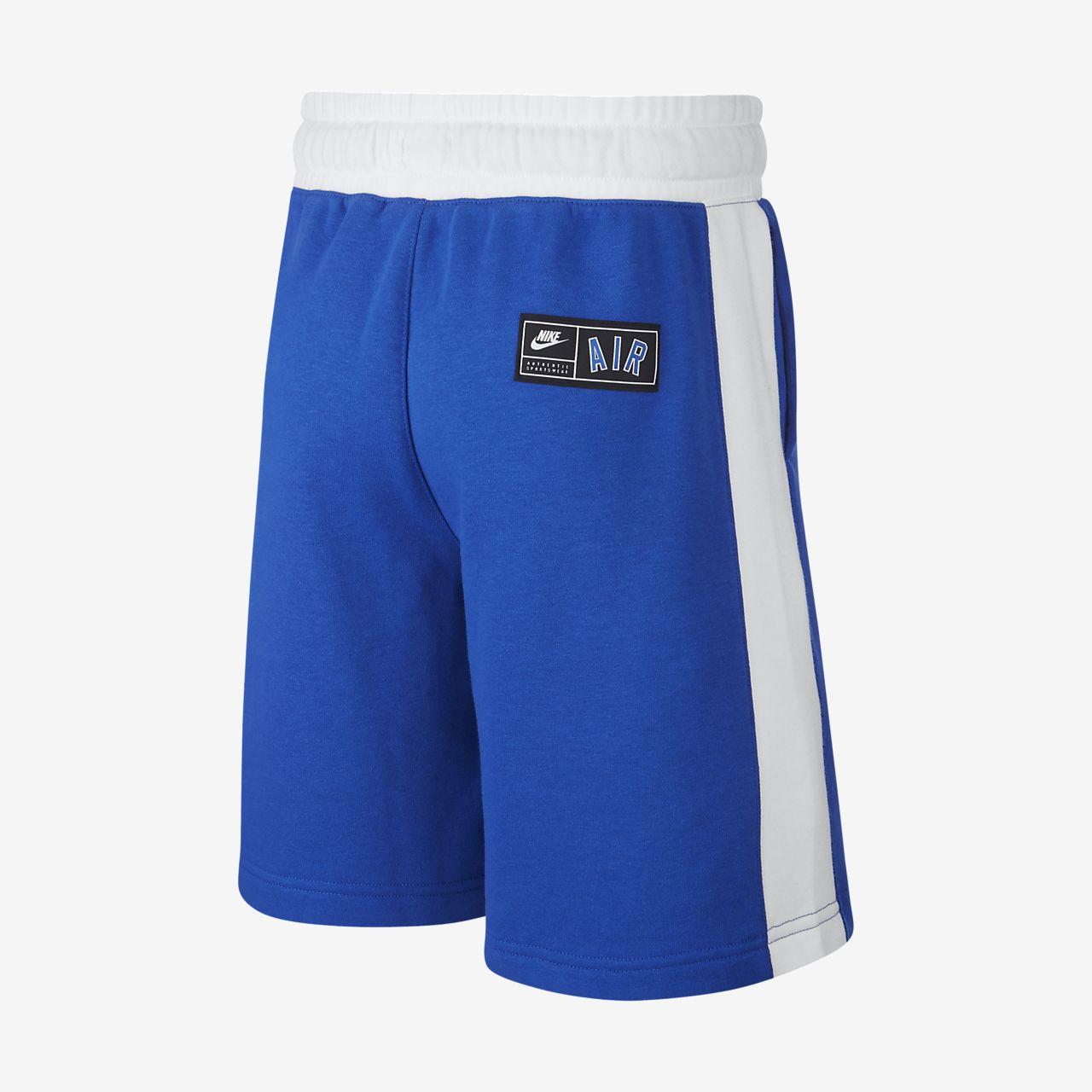 6cb87cc6dab Nike Air Older Kids  (Boys ) Shorts. Nike.com RO