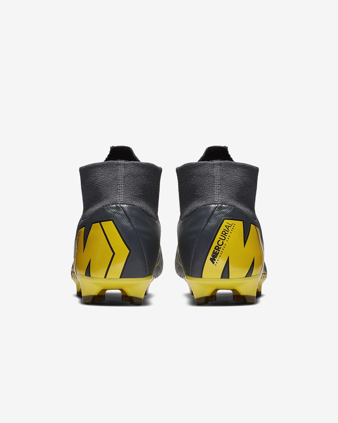 5dc30c8b90e Nike Superfly 6 Pro FG Firm-Ground Football Boot. Nike.com AU