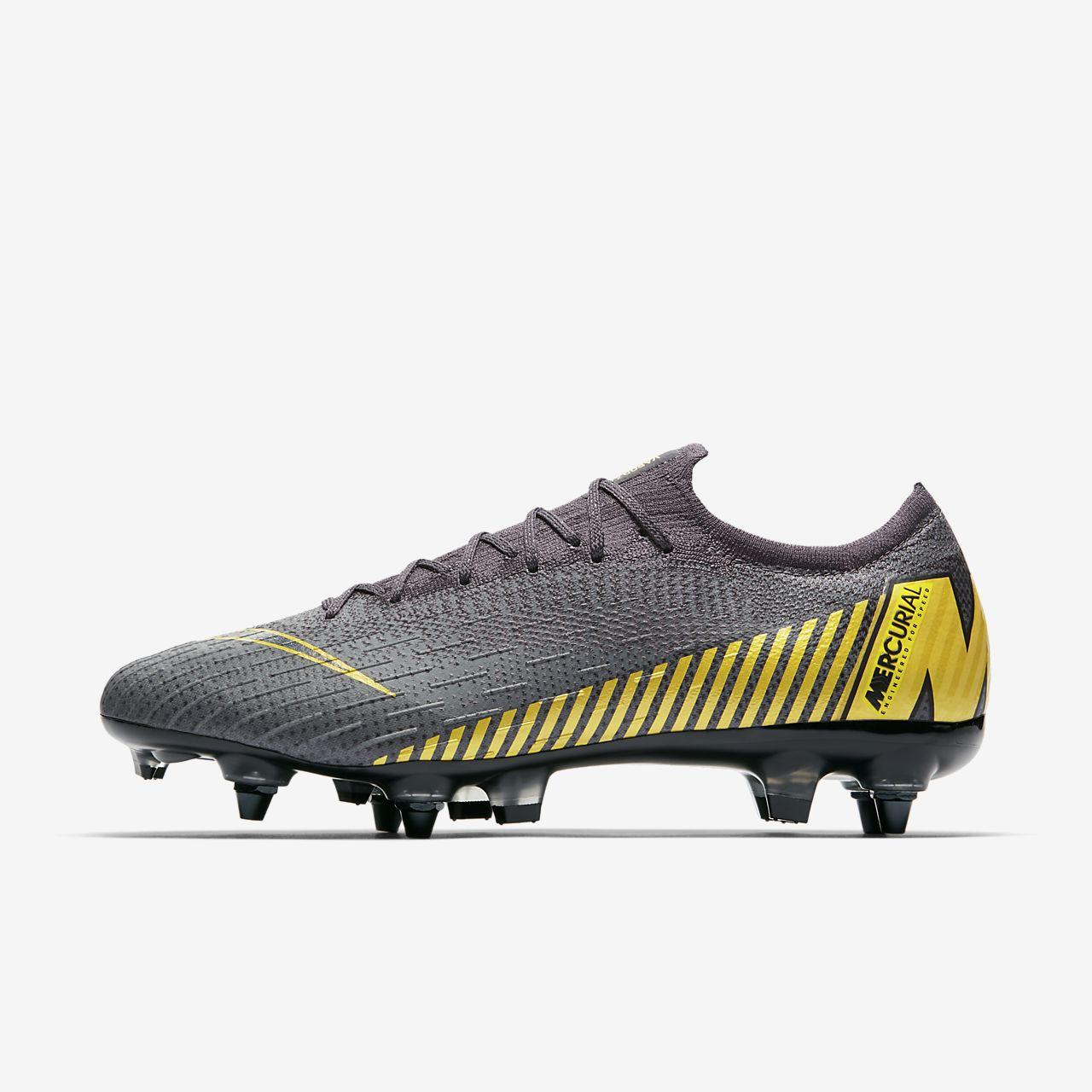 Nike Mercurial Vapor 360 Elite SG-PRO Anti-Clog Fußballschuh für weichen Rasen