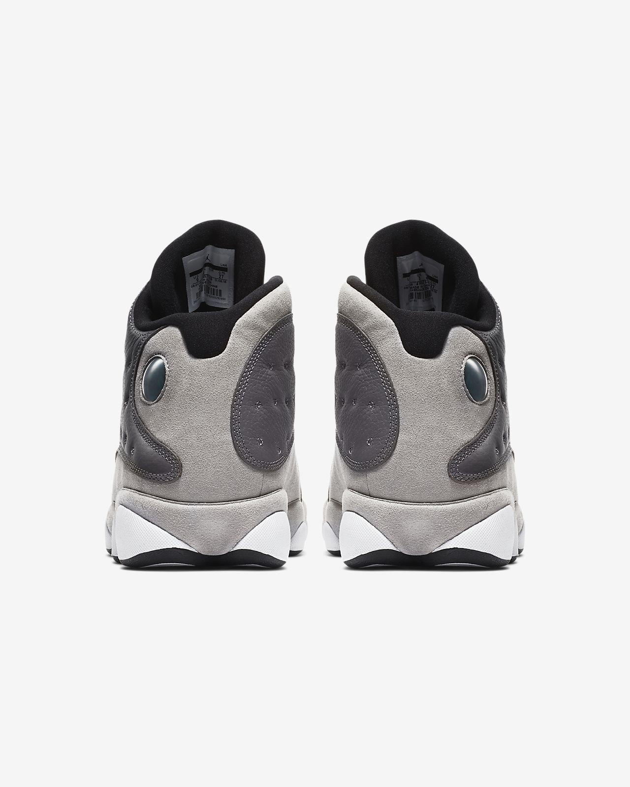 466f3dd1b7f43c Air Jordan 13 Retro Men s Shoe. Nike.com ID