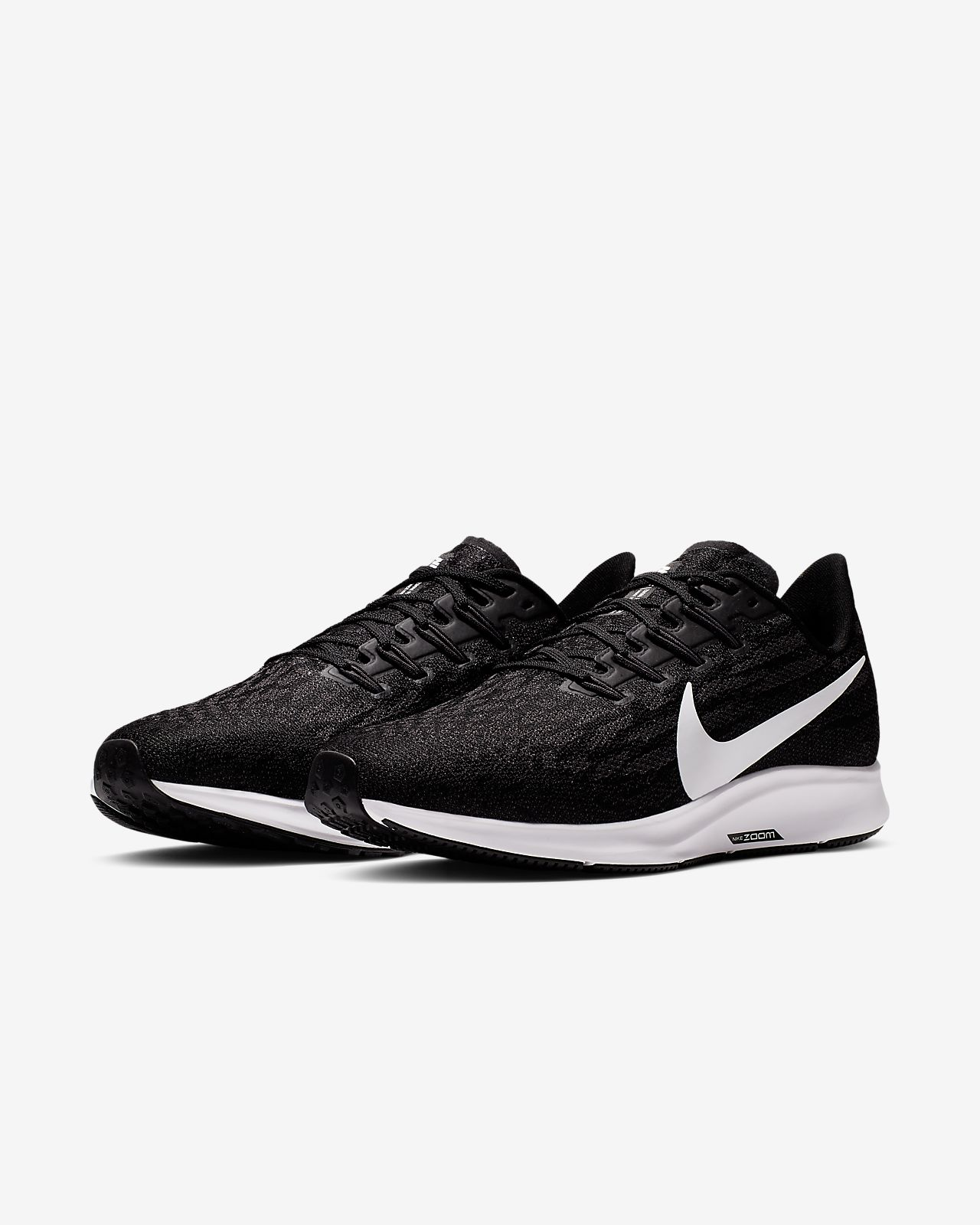 outlet on sale shades of buy cheap Chaussure de running Nike Air Zoom Pegasus 36 pour Homme (large ...