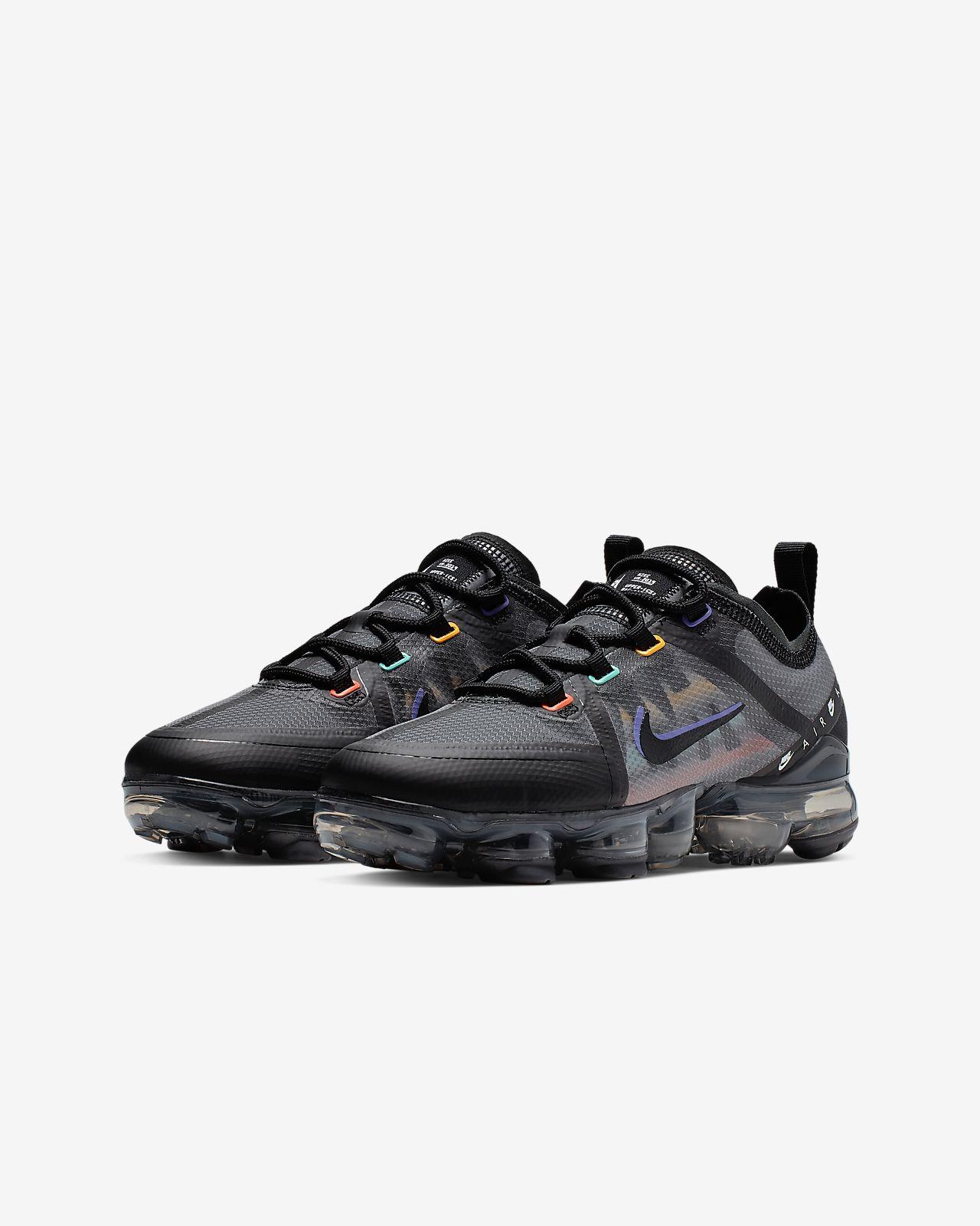 huge discount 0e472 a1e58 Nike Air VaporMax 2019 Game Change Older Kids' Shoe