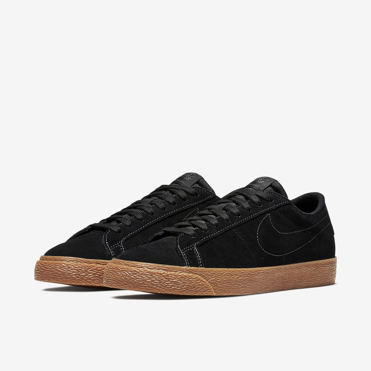 ... Chaussure de skateboard Nike SB Blazer Low pour Homme