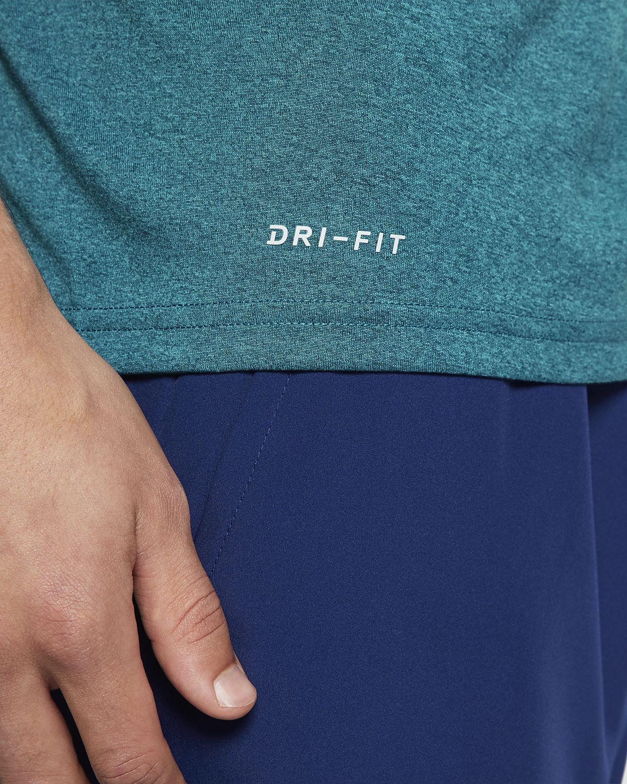 b1950f1e2f4e Nike Legend 2.0 V-Neck Men's Training Shirt. Nike.com