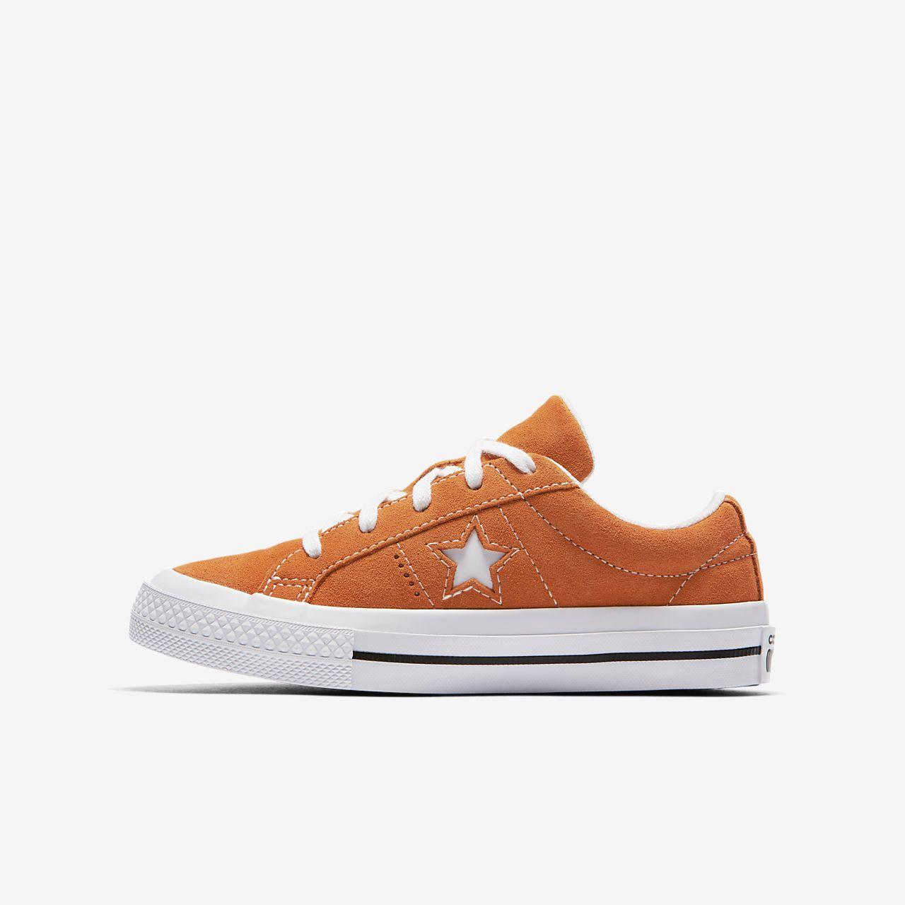 c45ef2ae755c38 ... get converse one star vintage suede low top boys shoe 1d022 2d961