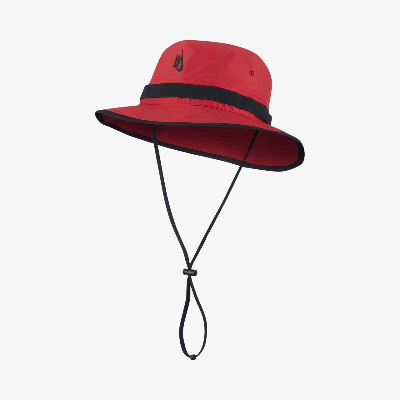 duradero en uso última tecnología promoción especial Nike NikeLab Collection Wet Reveal Sombrero tipo pescador a 45 ...