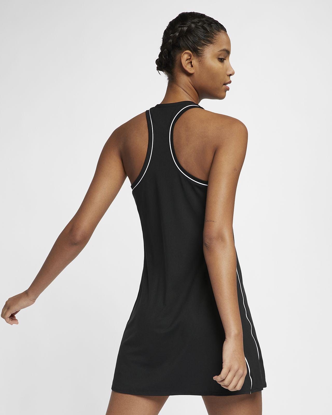 NikeCourt Dri FIT Women's Tennis Dress