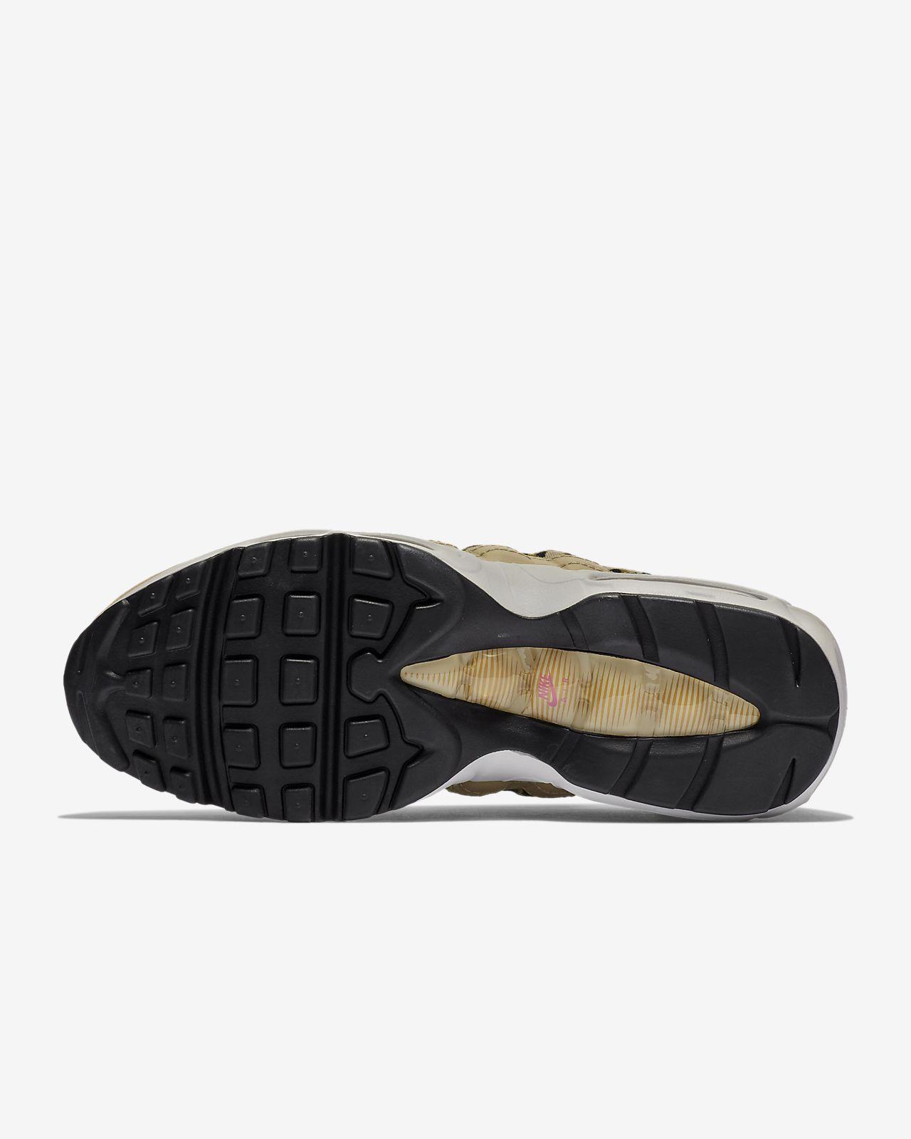 factory price ba5fa 75845 ... Nike Air Max 95 Premium Animal Womens Shoe