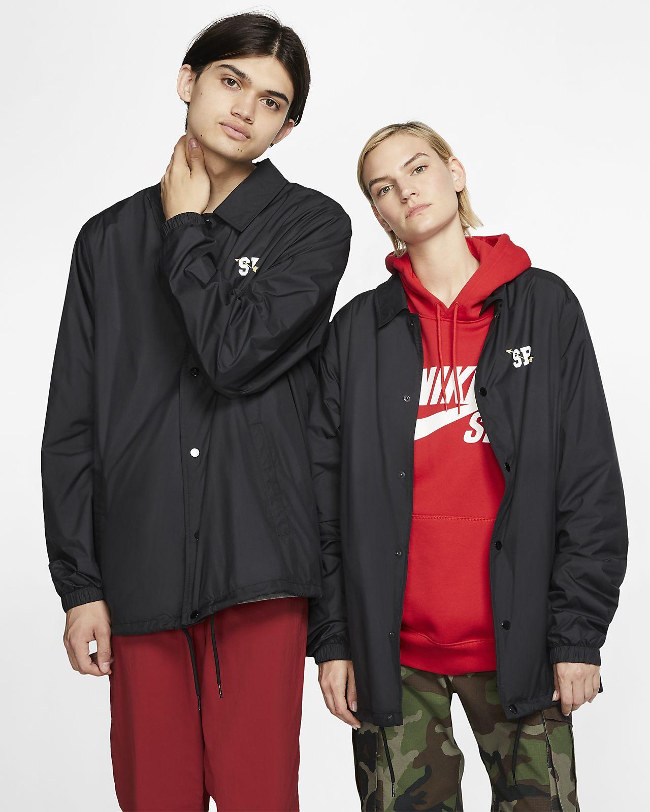 Skatejacka Nike SB Shield