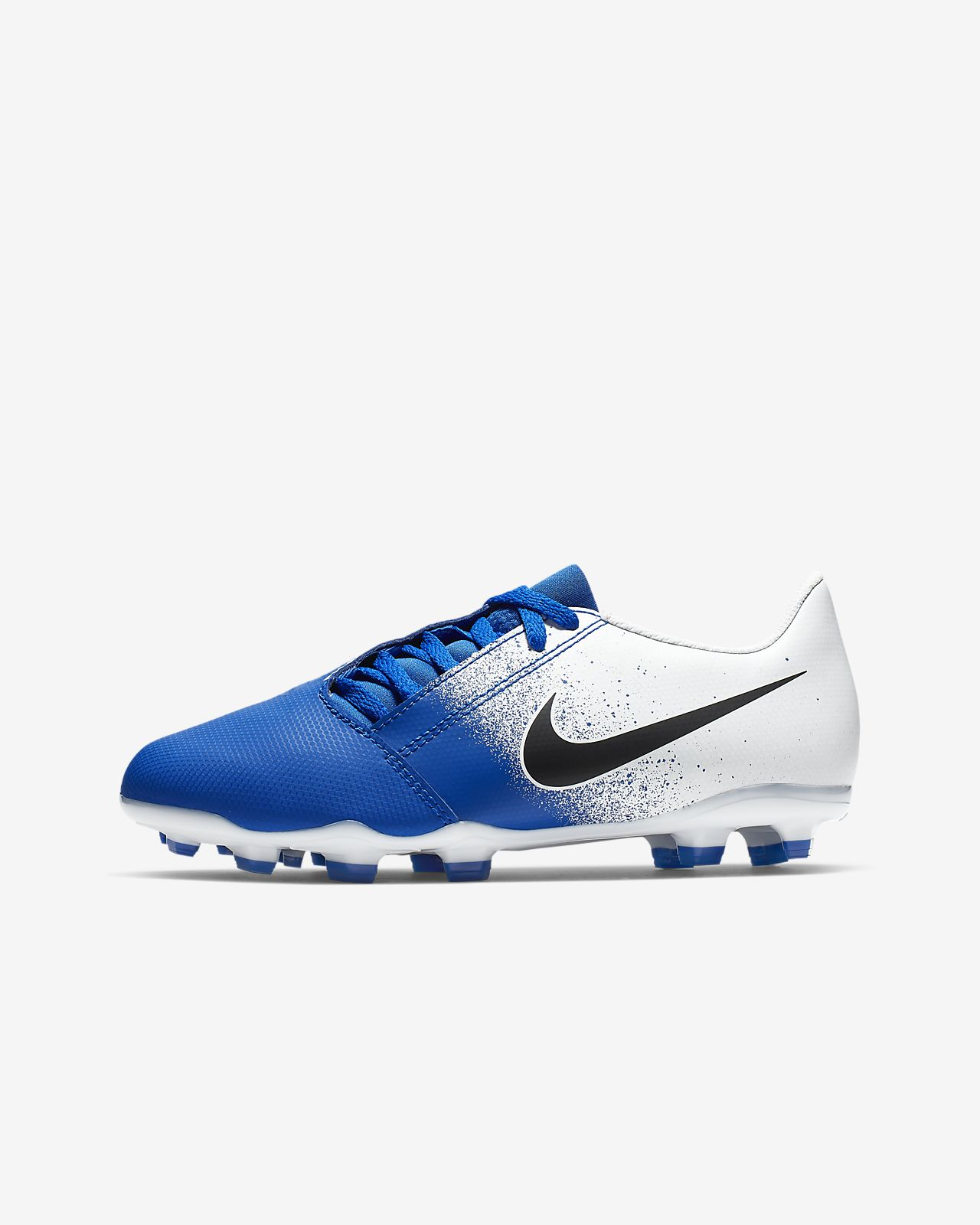 timeless design 9fb64 e8104 Nike Jr. Phantom Venom Club FG Kids' Firm-Ground Football Boot