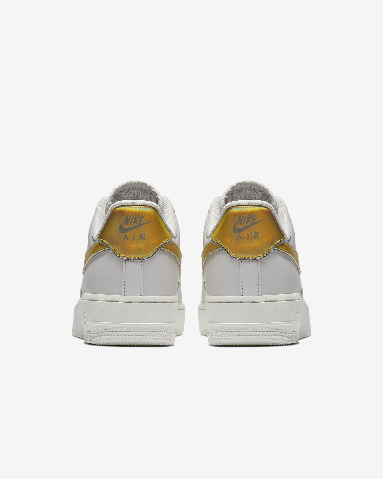 720902e08 Nike Air Force 1  07 Metallic Women s Shoe. Nike.com ID