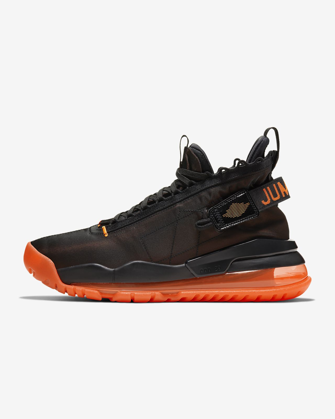 Nike Air Max 720 Sneaker in Gold Gold online kaufen
