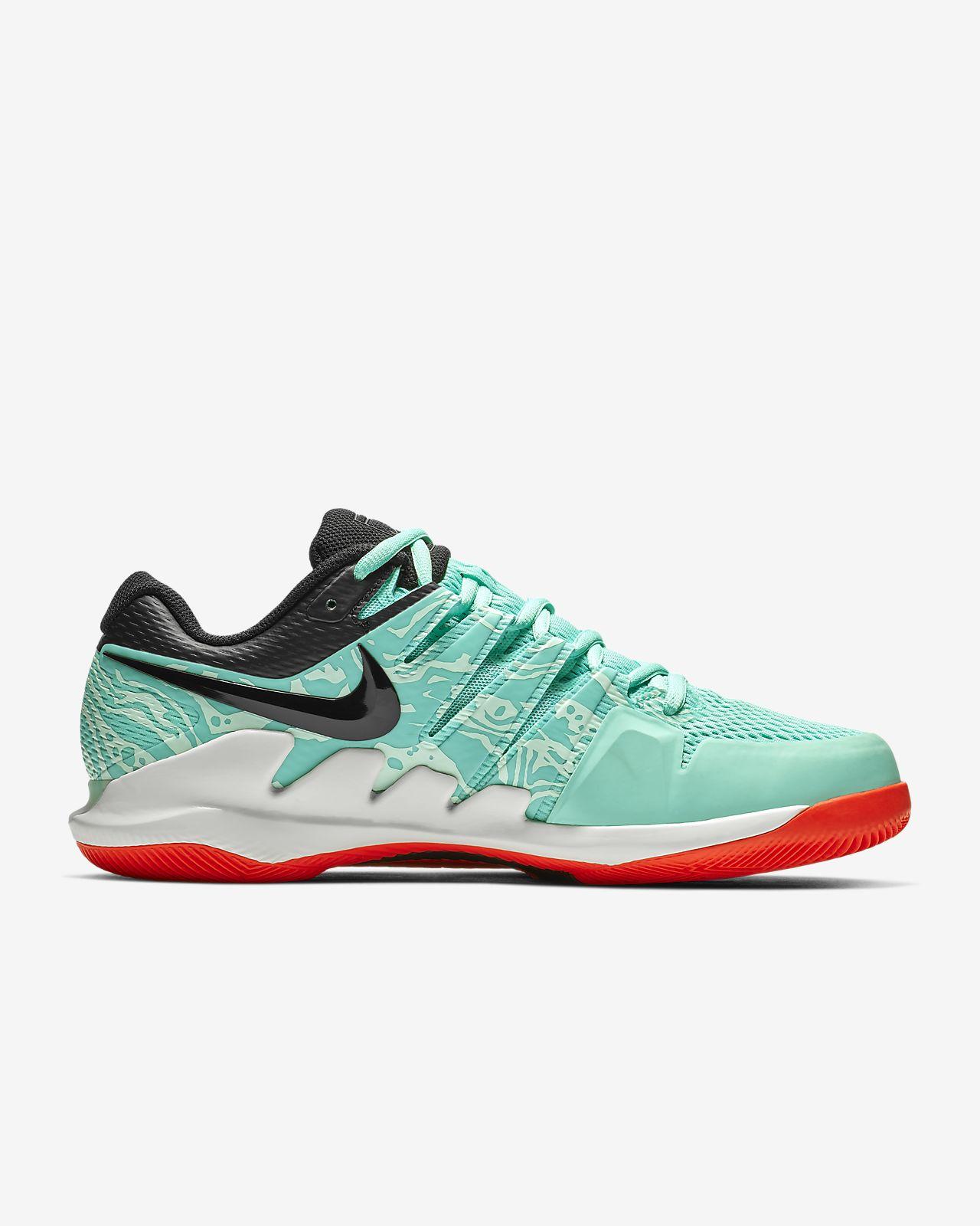 a5ecb7a8e61 NikeCourt Air Zoom Vapor X Men s Hard Court Tennis Shoe. Nike.com LU