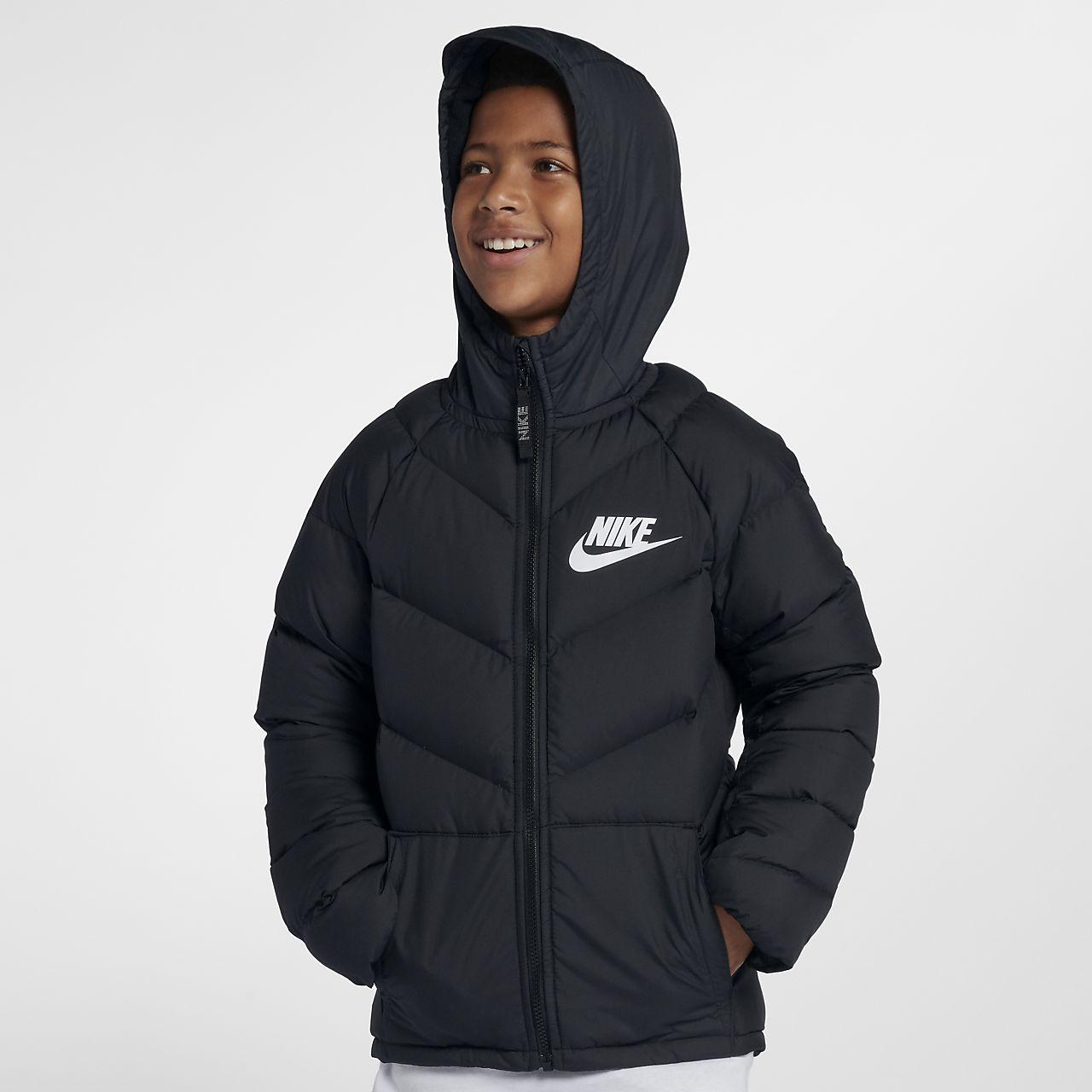 Parka Nike Sportswear - Ragazzi