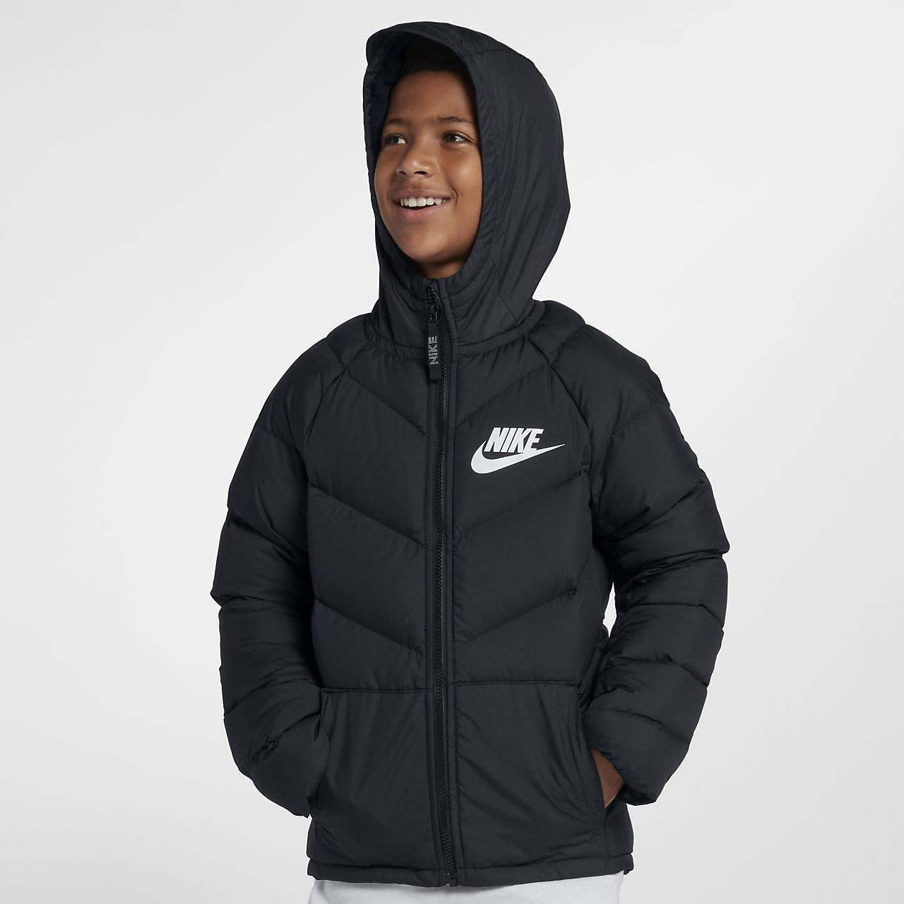 Nike Sportswear Parka - Niño/a