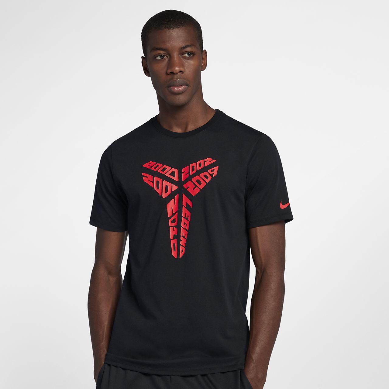 Shirt Homme Kobe Nike Fit Tee Fr Pour Dri BnCwvRxdq