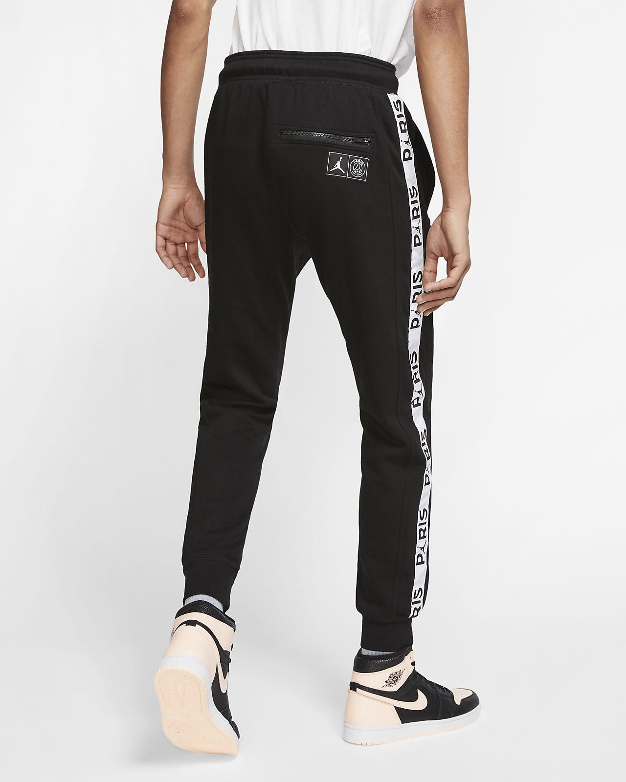 Pantalon en tissu Fleece Paris Saint Germain