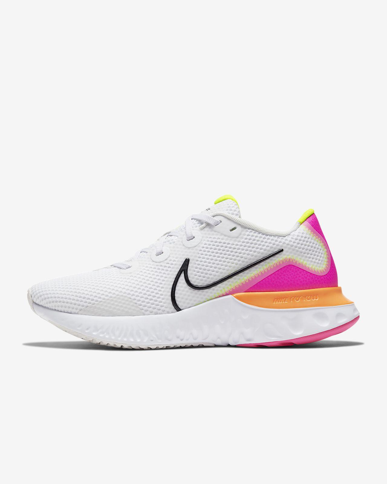 Scarpe da corsa 2016 Nike Downshifter 6 Wolf GrigioBianco