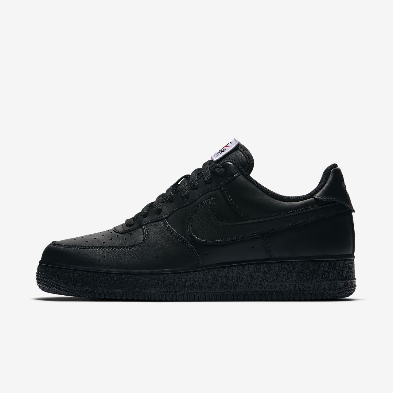 Nike Air Force 1 O7 Qs Pack Swoosh visite Z0YGG0elXc