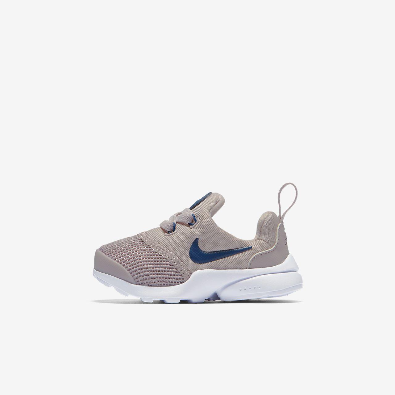 ... Nike Presto Fly Infant/Toddler Shoe