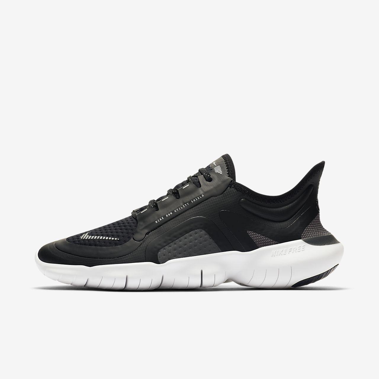Nike Free RN 5.0 Shield Kadın Koşu Ayakkabısı