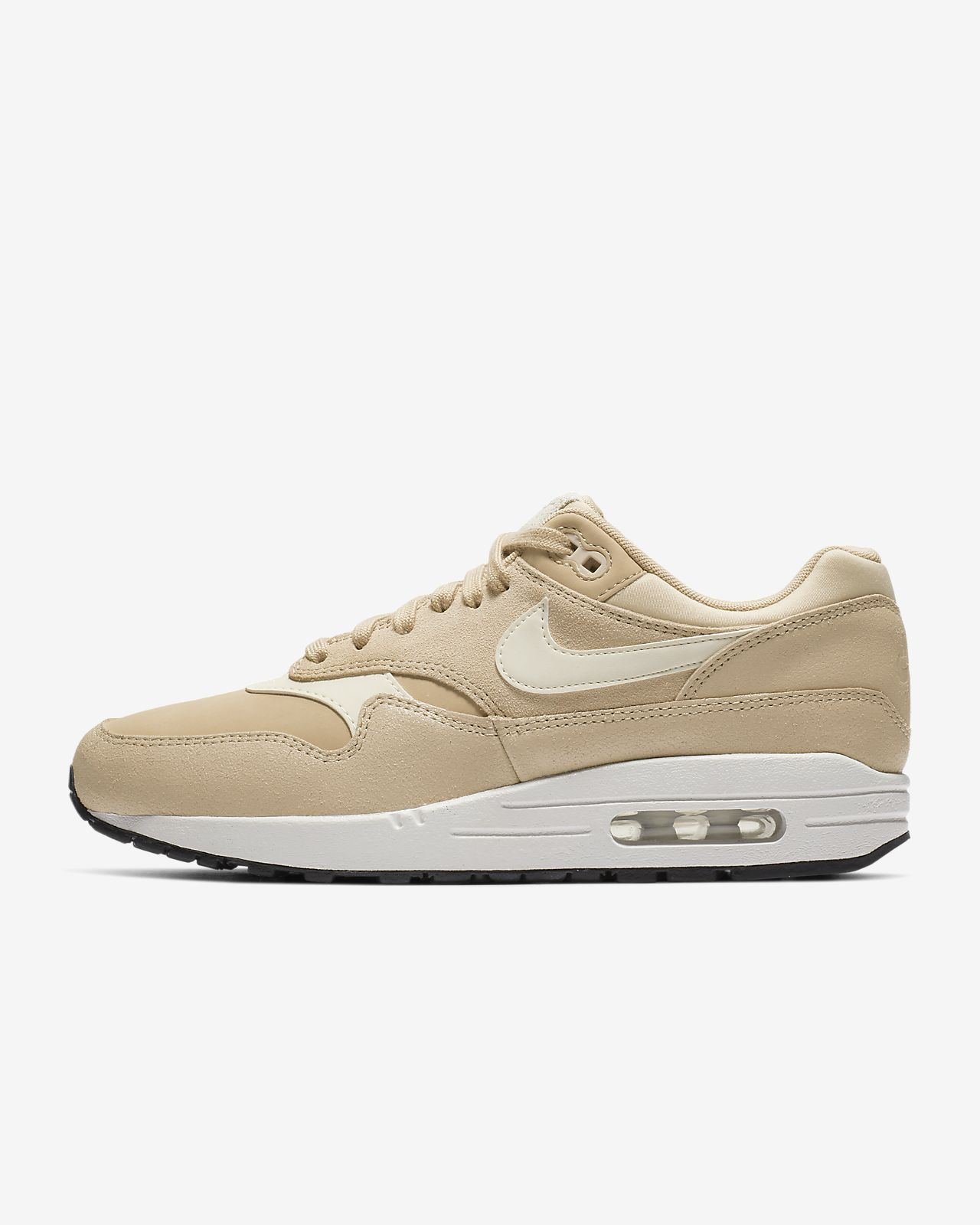 bab58c3b9 Nike Air Max 1 Premium Women s Shoe. Nike.com GB