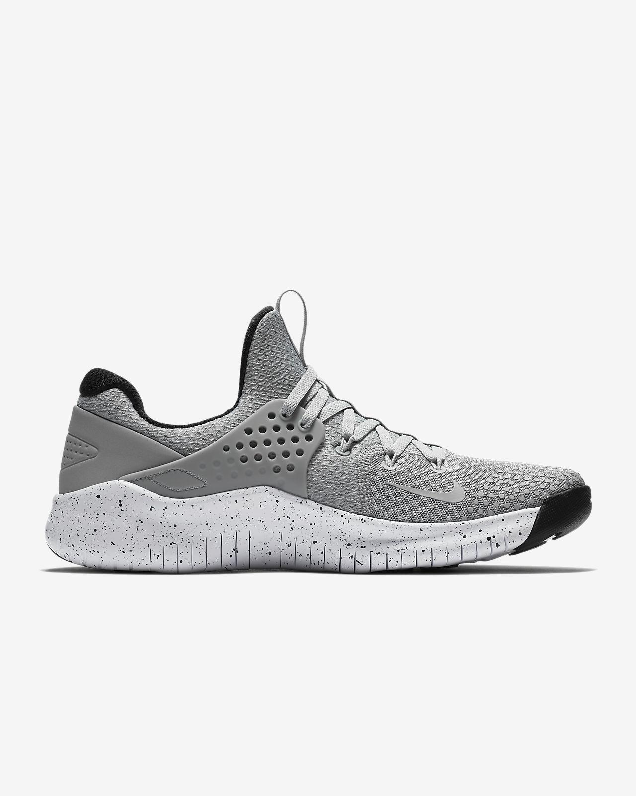 dd411e2382c Nike Free TR V8 Mens Training Shoe ...
